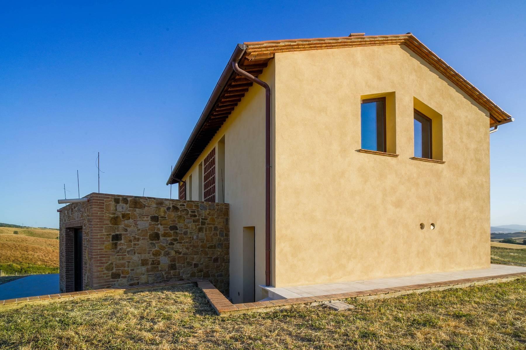 Rustico in Vendita a Montaione: 5 locali, 250 mq - Foto 3