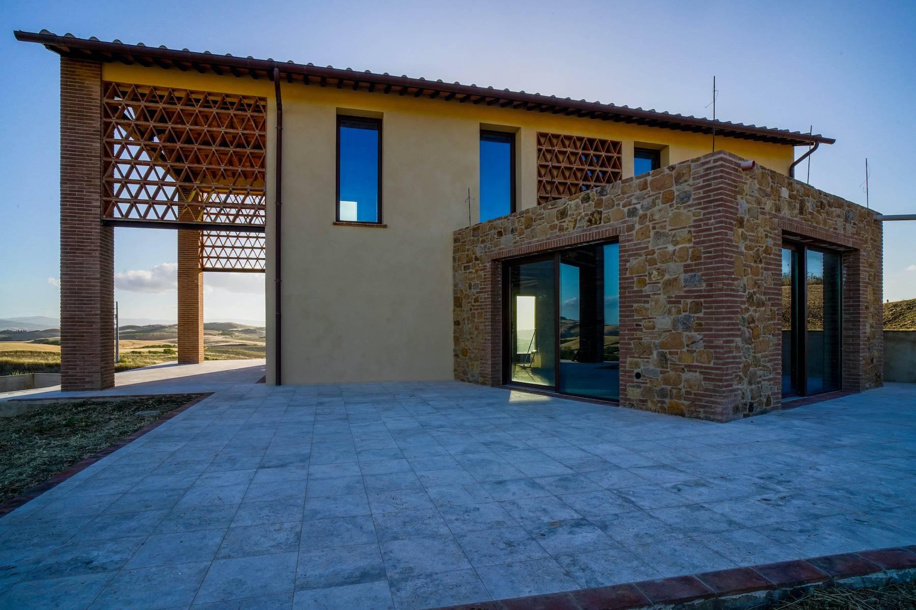 Rustico in Vendita a Montaione: 5 locali, 250 mq - Foto 2