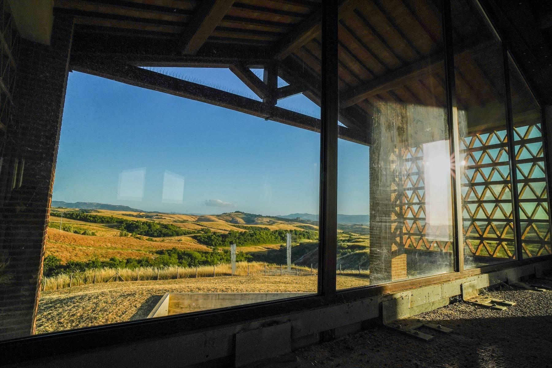 Rustico in Vendita a Montaione: 5 locali, 250 mq - Foto 20