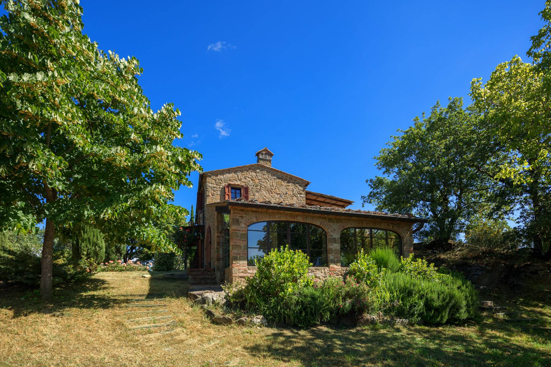 Rustico in Vendita a Monte San Savino: 5 locali, 307 mq - Foto 5