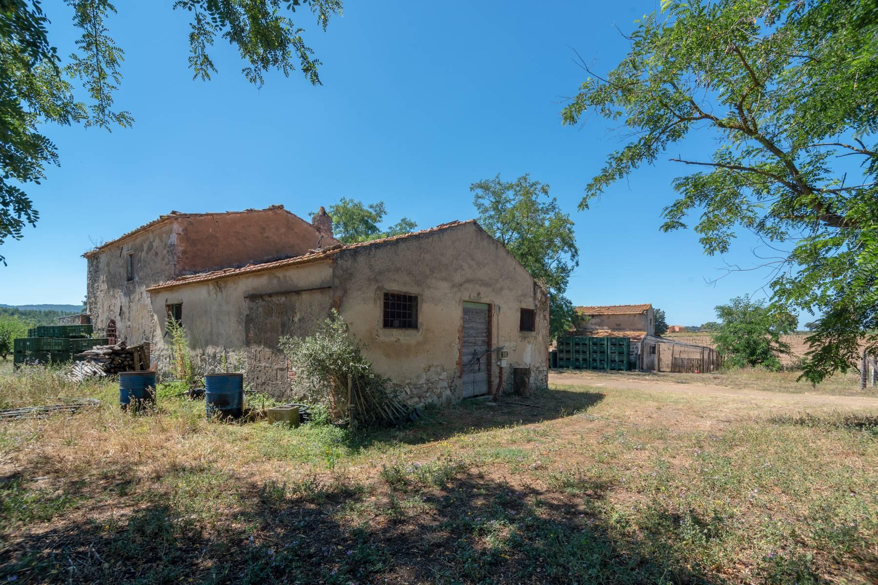 Rustico in Vendita a Manciano: 5 locali, 290 mq - Foto 24