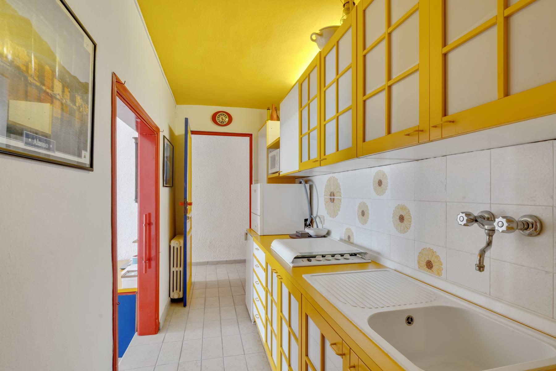 Casa indipendente in Vendita a Alassio: 5 locali, 230 mq - Foto 22