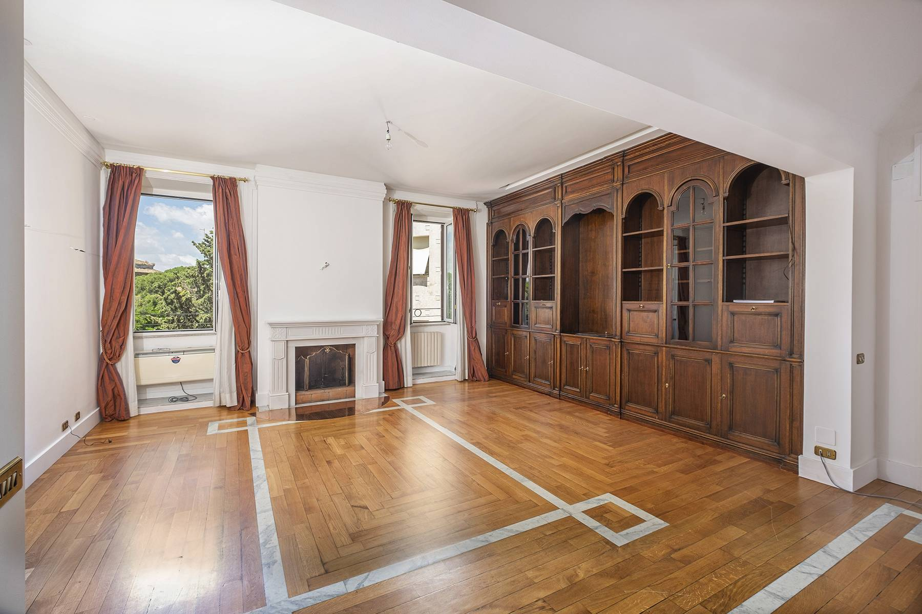 Appartamento in Affitto a Roma: 5 locali, 135 mq - Foto 3