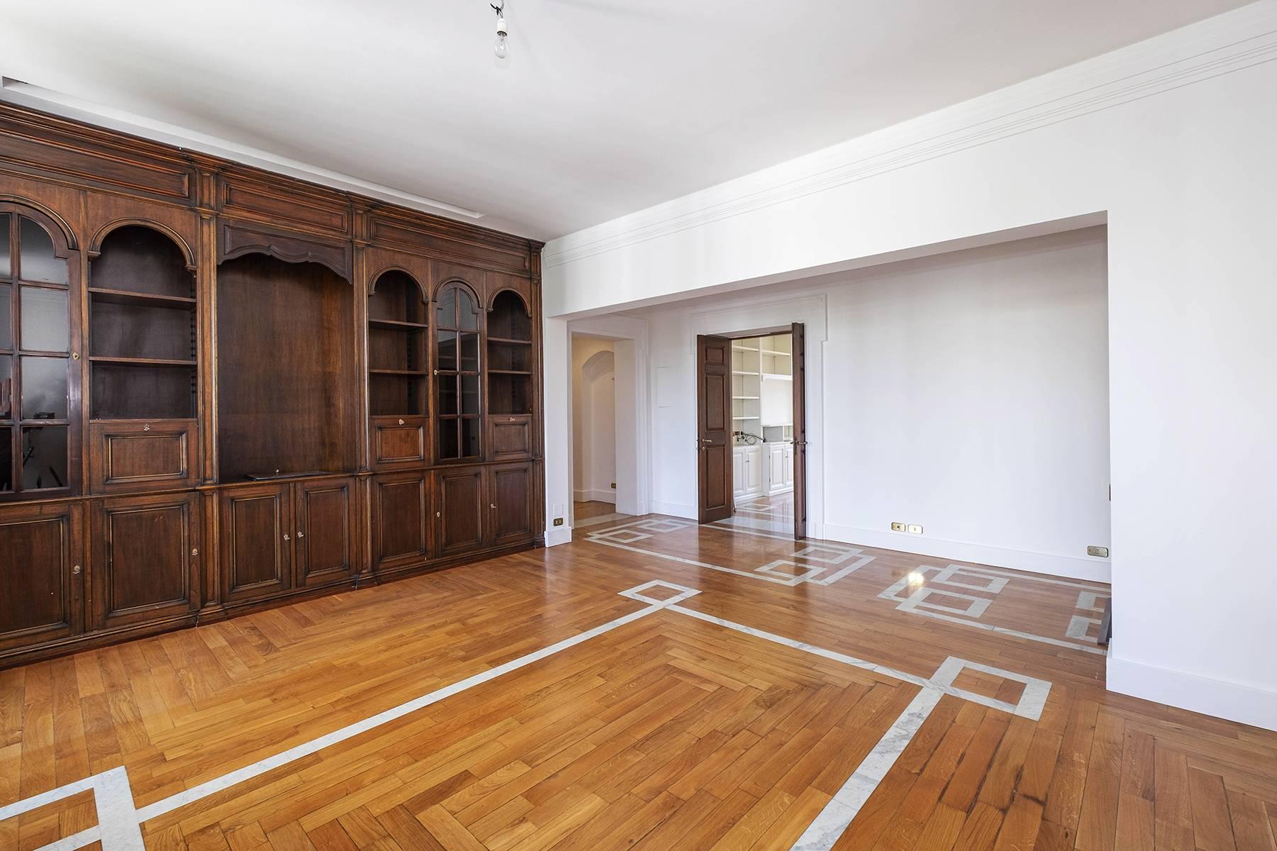 Appartamento in Affitto a Roma: 5 locali, 135 mq - Foto 4