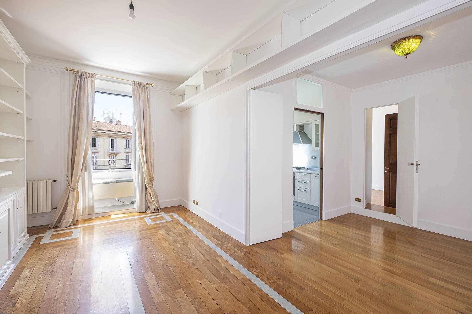 Appartamento in Affitto a Roma: 5 locali, 135 mq - Foto 5