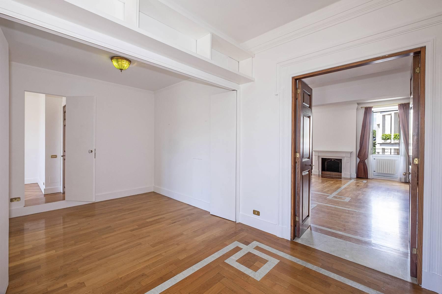 Appartamento in Affitto a Roma: 5 locali, 135 mq - Foto 7