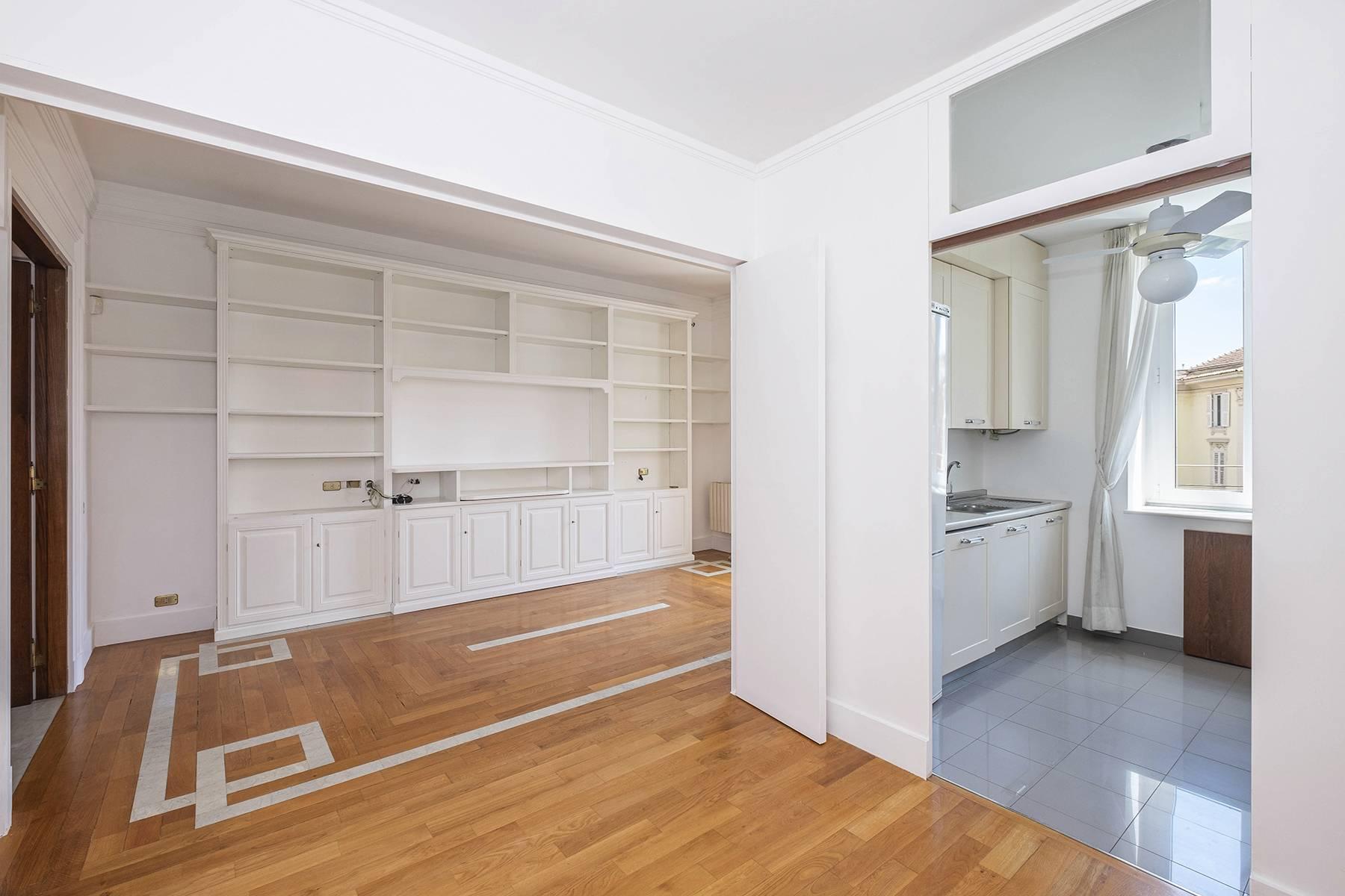 Appartamento in Affitto a Roma: 5 locali, 135 mq - Foto 6