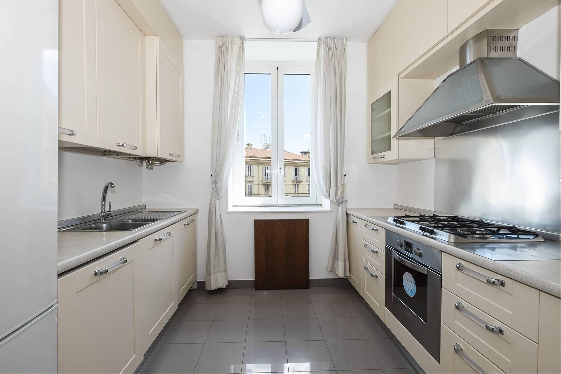 Appartamento in Affitto a Roma: 5 locali, 135 mq - Foto 8