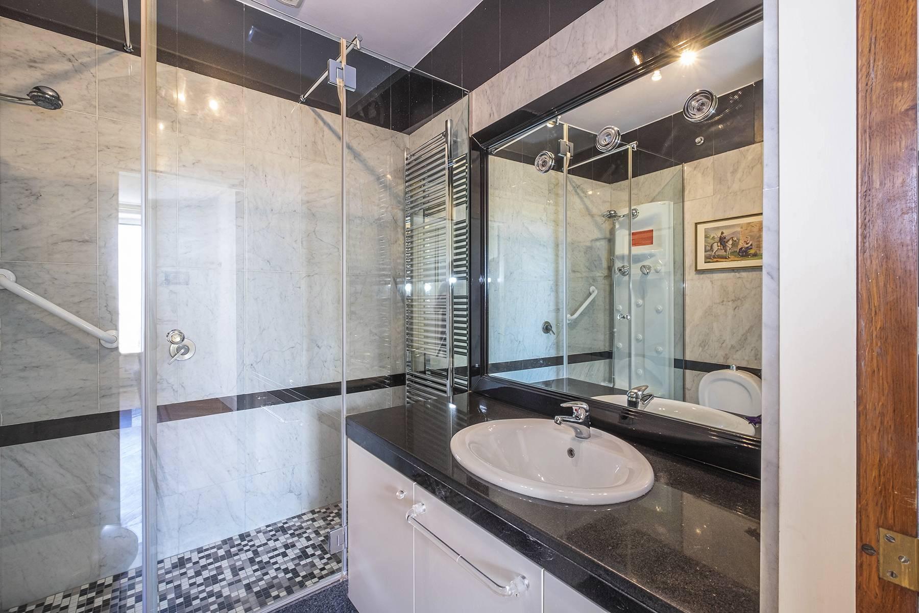 Appartamento in Affitto a Roma: 5 locali, 135 mq - Foto 14
