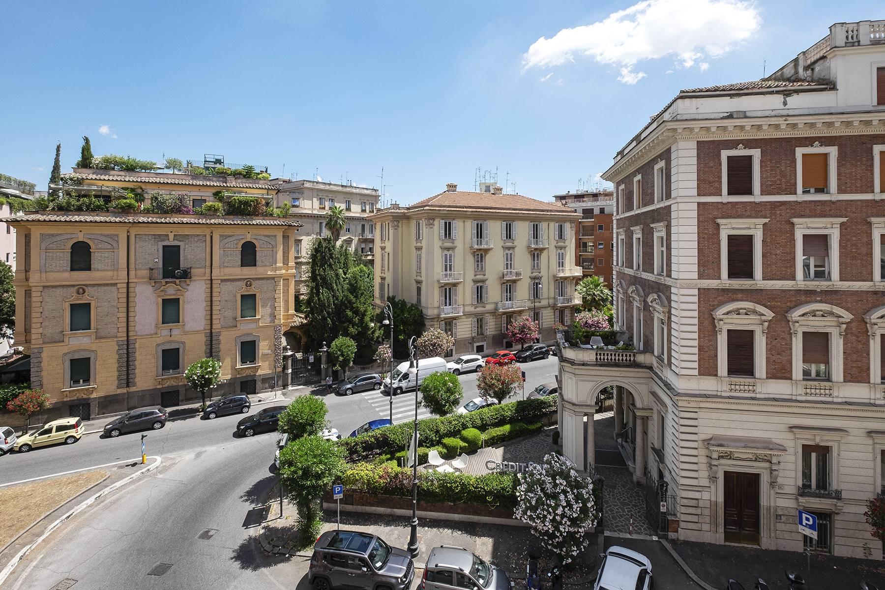 Appartamento in Affitto a Roma: 5 locali, 135 mq - Foto 13