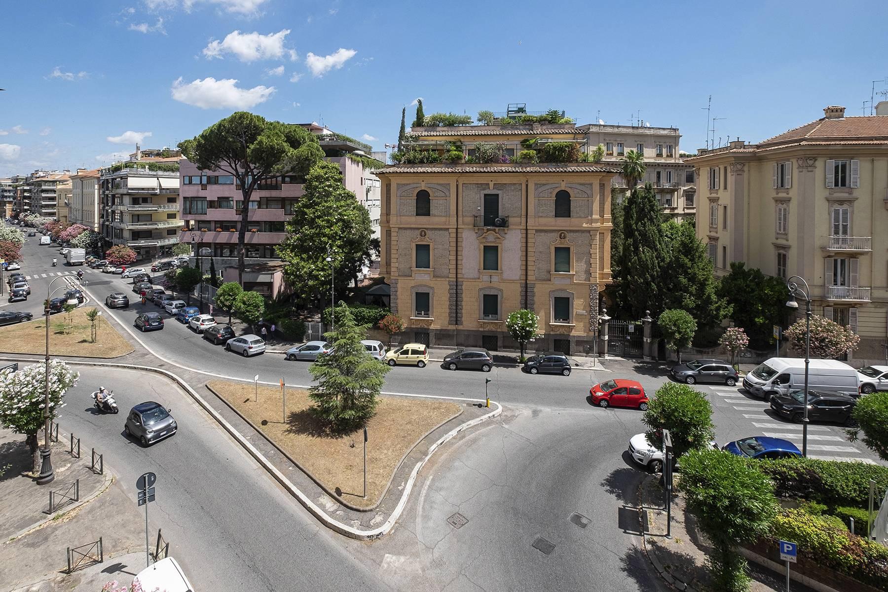 Appartamento in Affitto a Roma: 5 locali, 135 mq - Foto 19