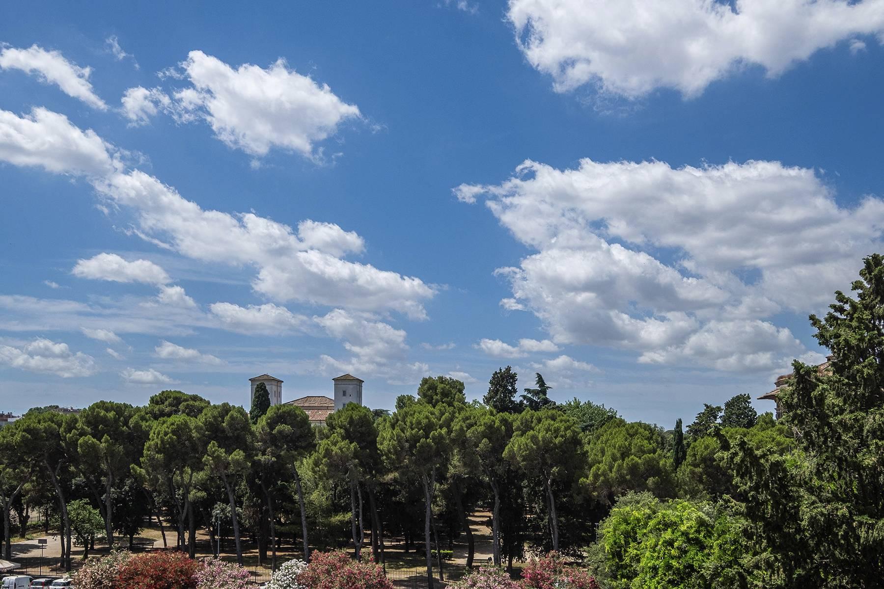 Appartamento in Affitto a Roma: 5 locali, 135 mq - Foto 17