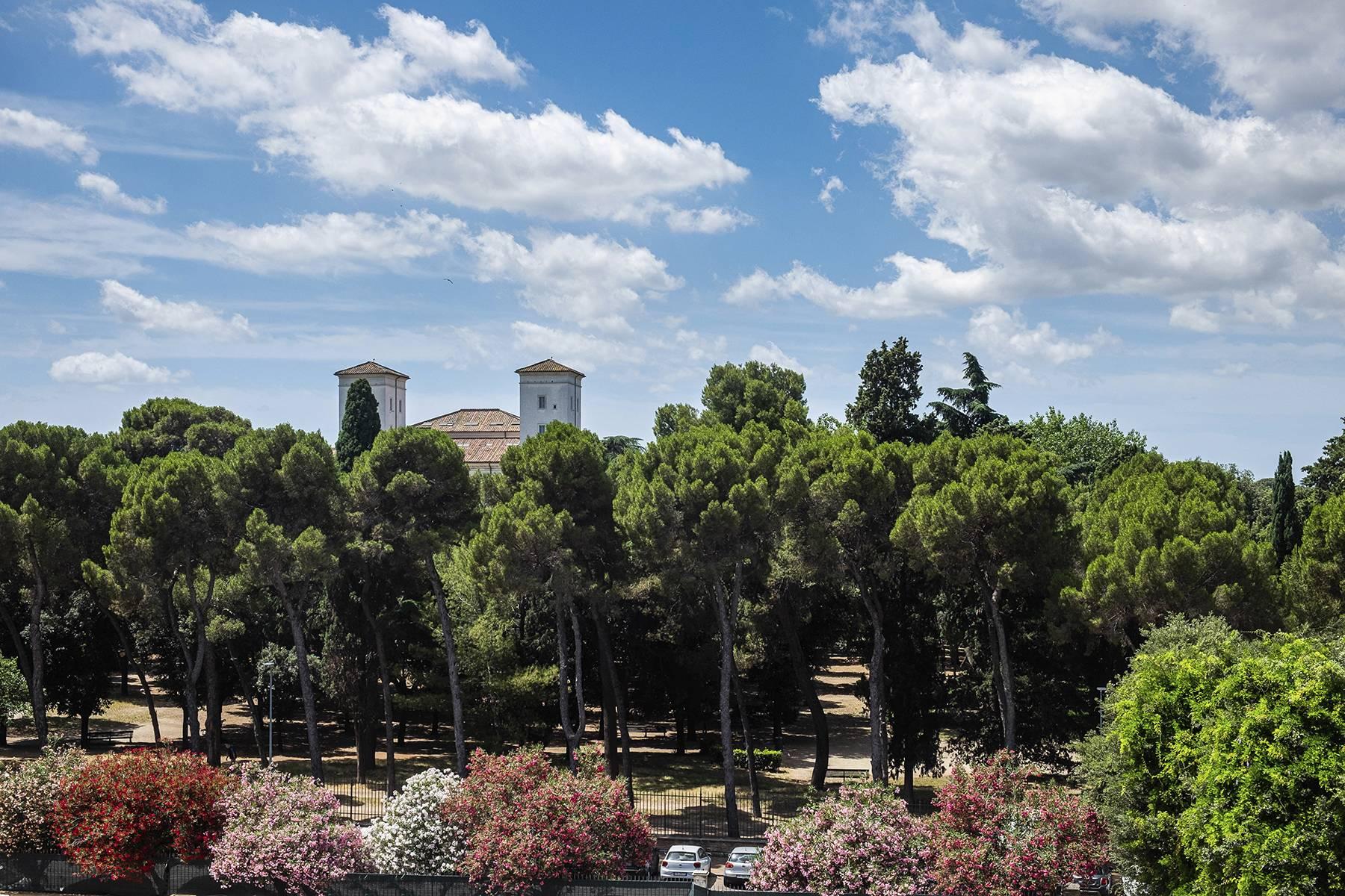 Appartamento in Affitto a Roma: 5 locali, 135 mq - Foto 2