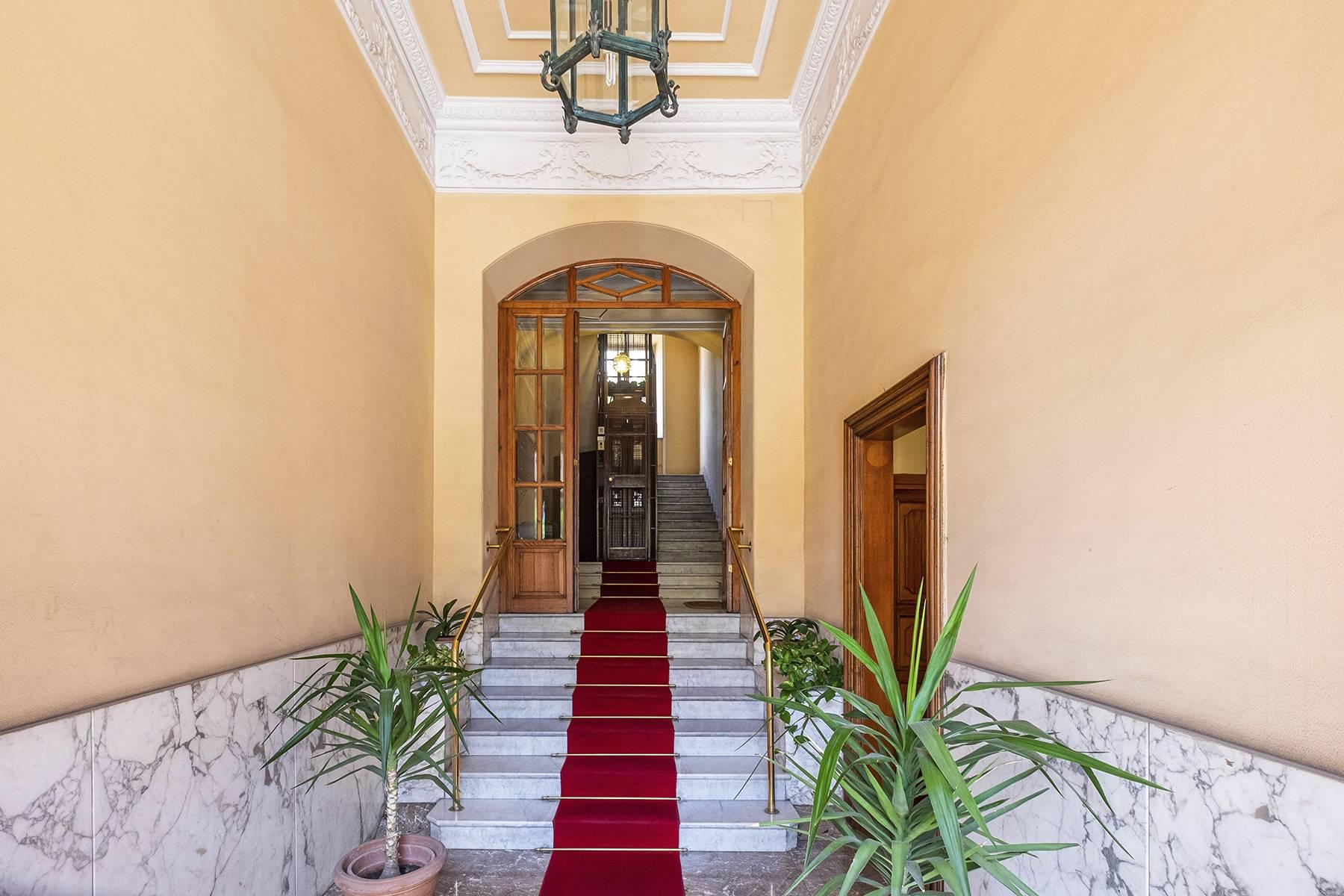 Appartamento in Affitto a Roma: 5 locali, 135 mq - Foto 16