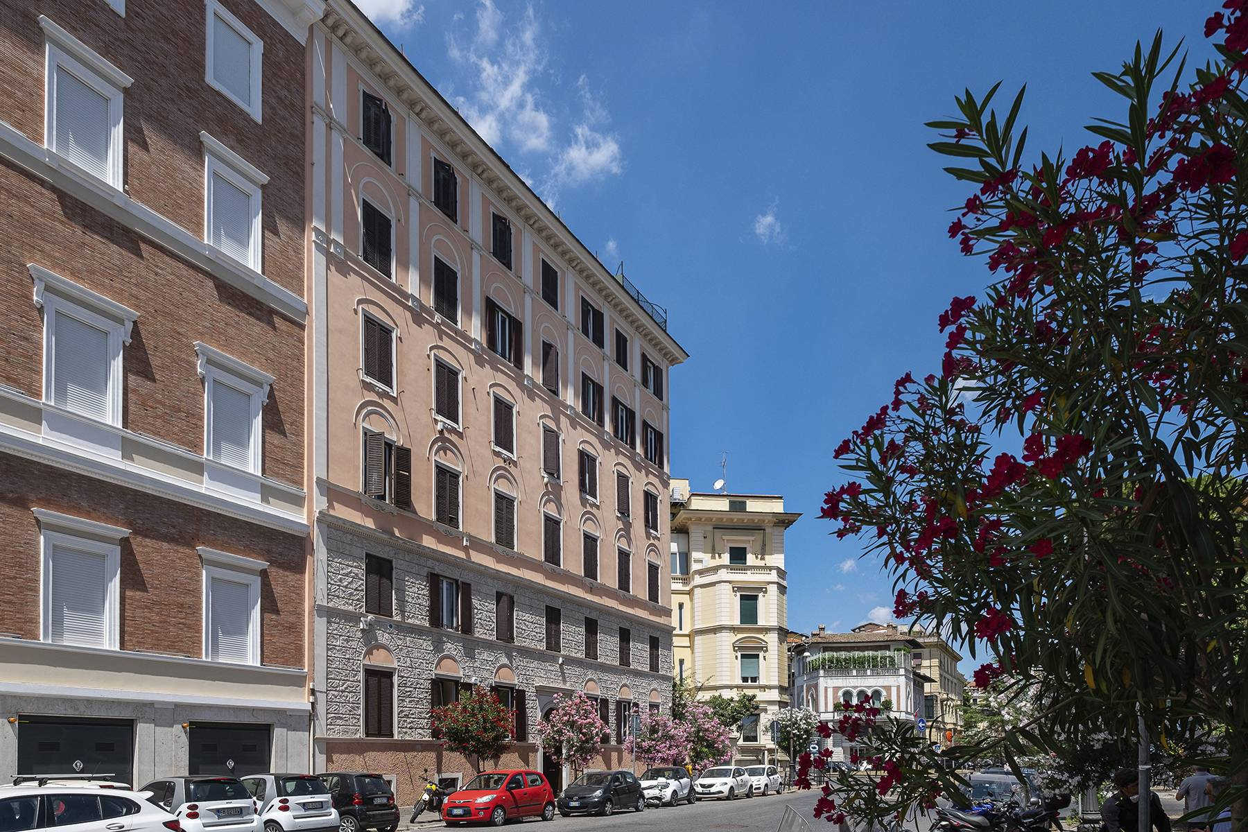 Appartamento in Affitto a Roma: 5 locali, 135 mq - Foto 20