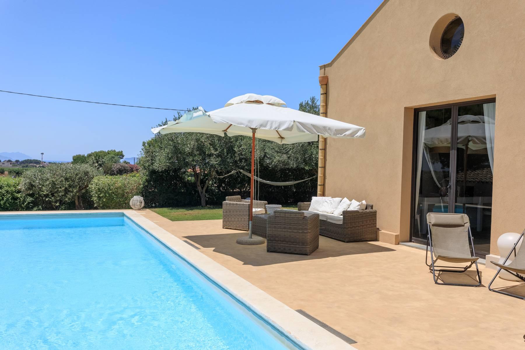 Villa in Vendita a Trapani: 5 locali, 201 mq - Foto 4