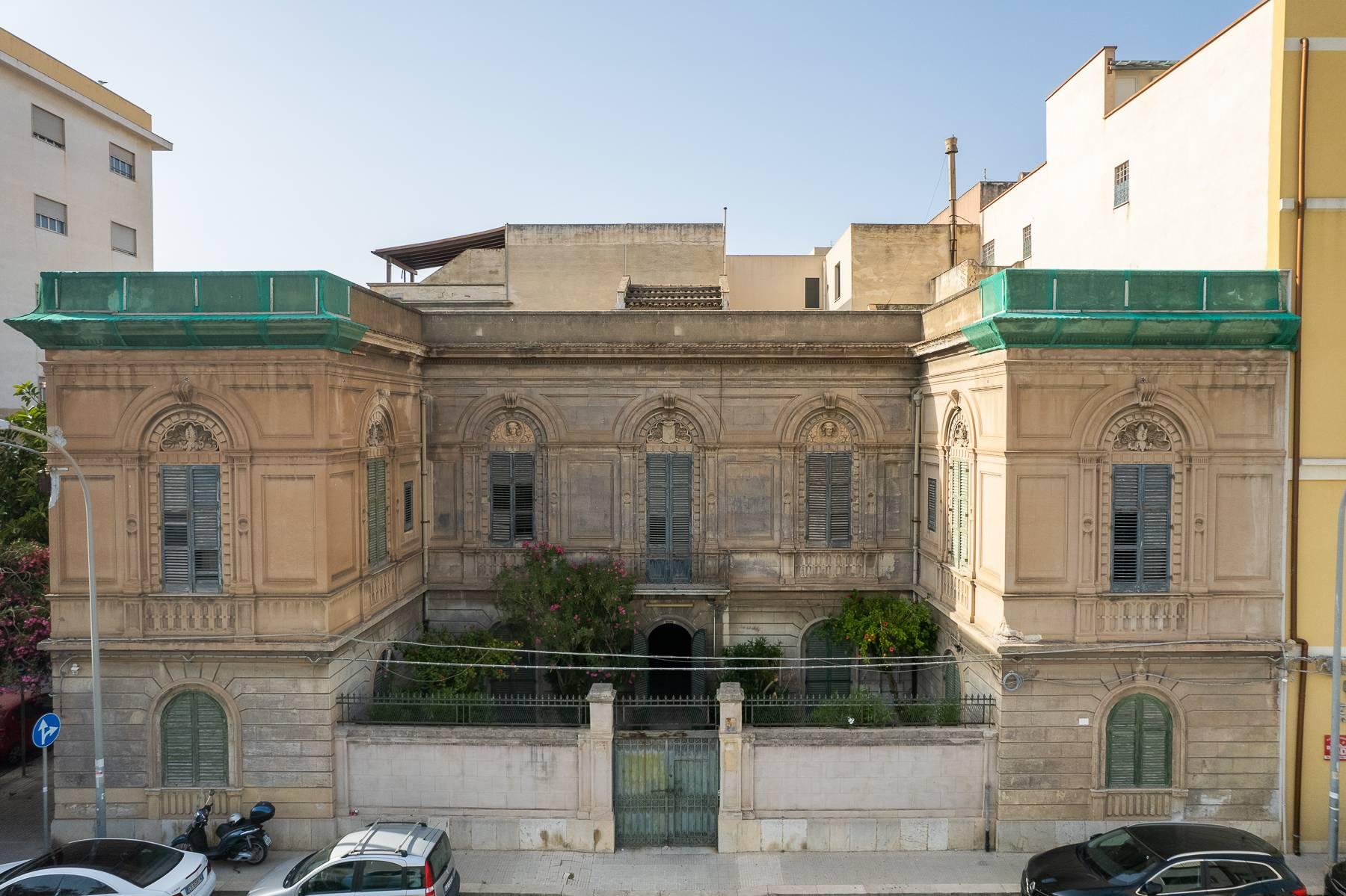 Casa indipendente in Vendita a Trapani: 5 locali, 740 mq - Foto 2