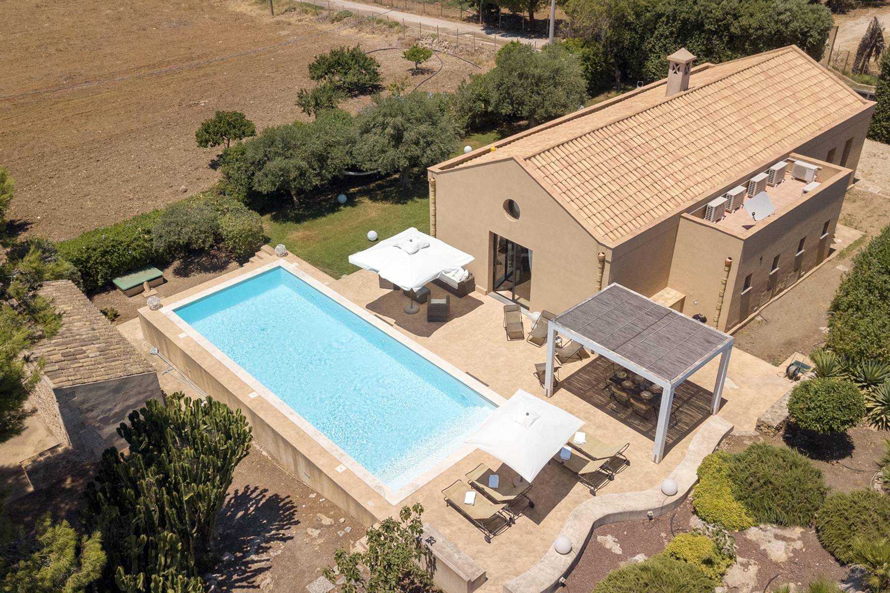 Villa in Vendita a Trapani: 5 locali, 201 mq - Foto 7