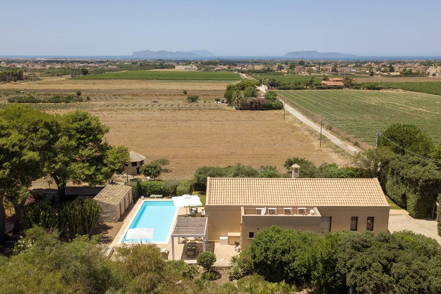 Villa in Vendita a Trapani: 5 locali, 201 mq - Foto 22