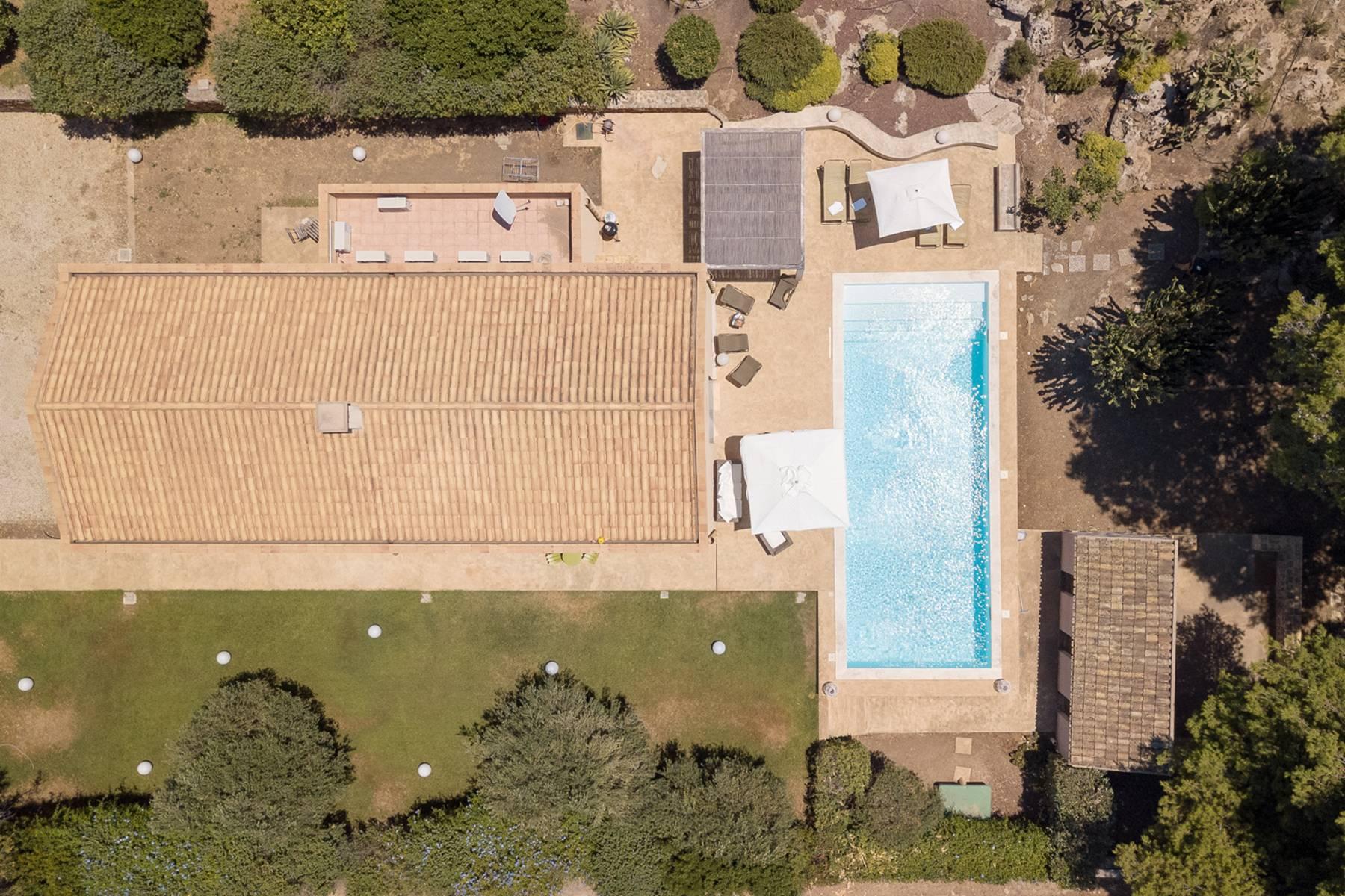 Villa in Vendita a Trapani: 5 locali, 201 mq - Foto 12