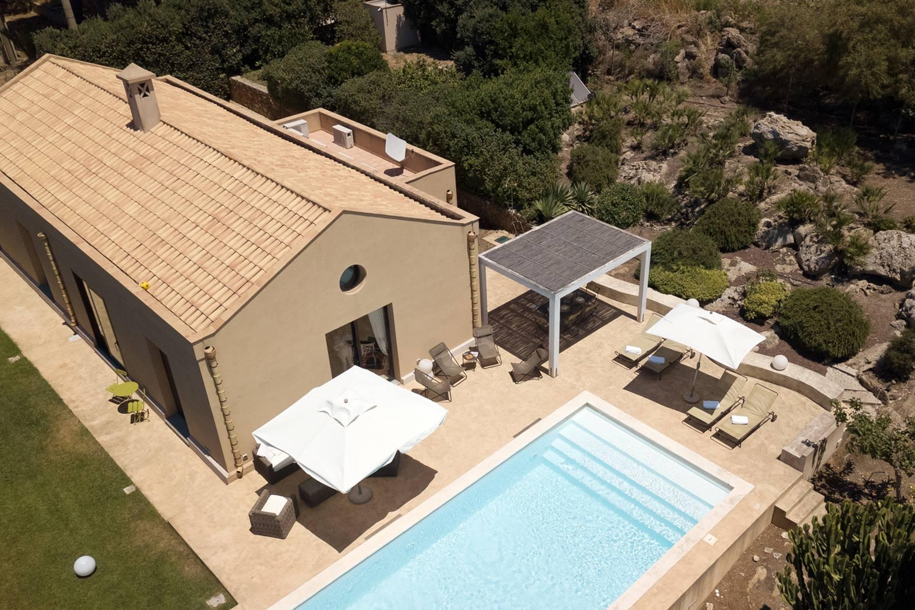Villa in Vendita a Trapani: 5 locali, 201 mq - Foto 16