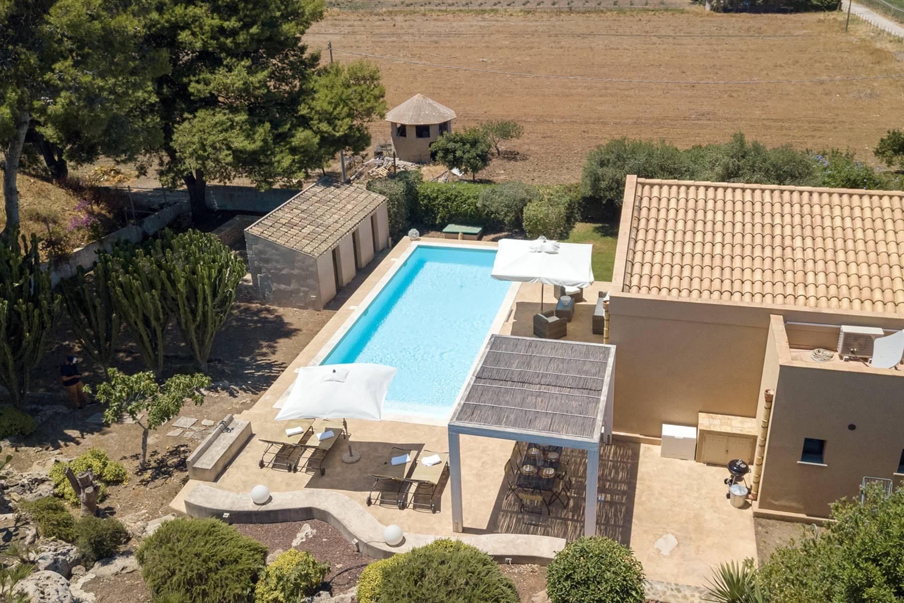 Villa in Vendita a Trapani: 5 locali, 201 mq - Foto 25