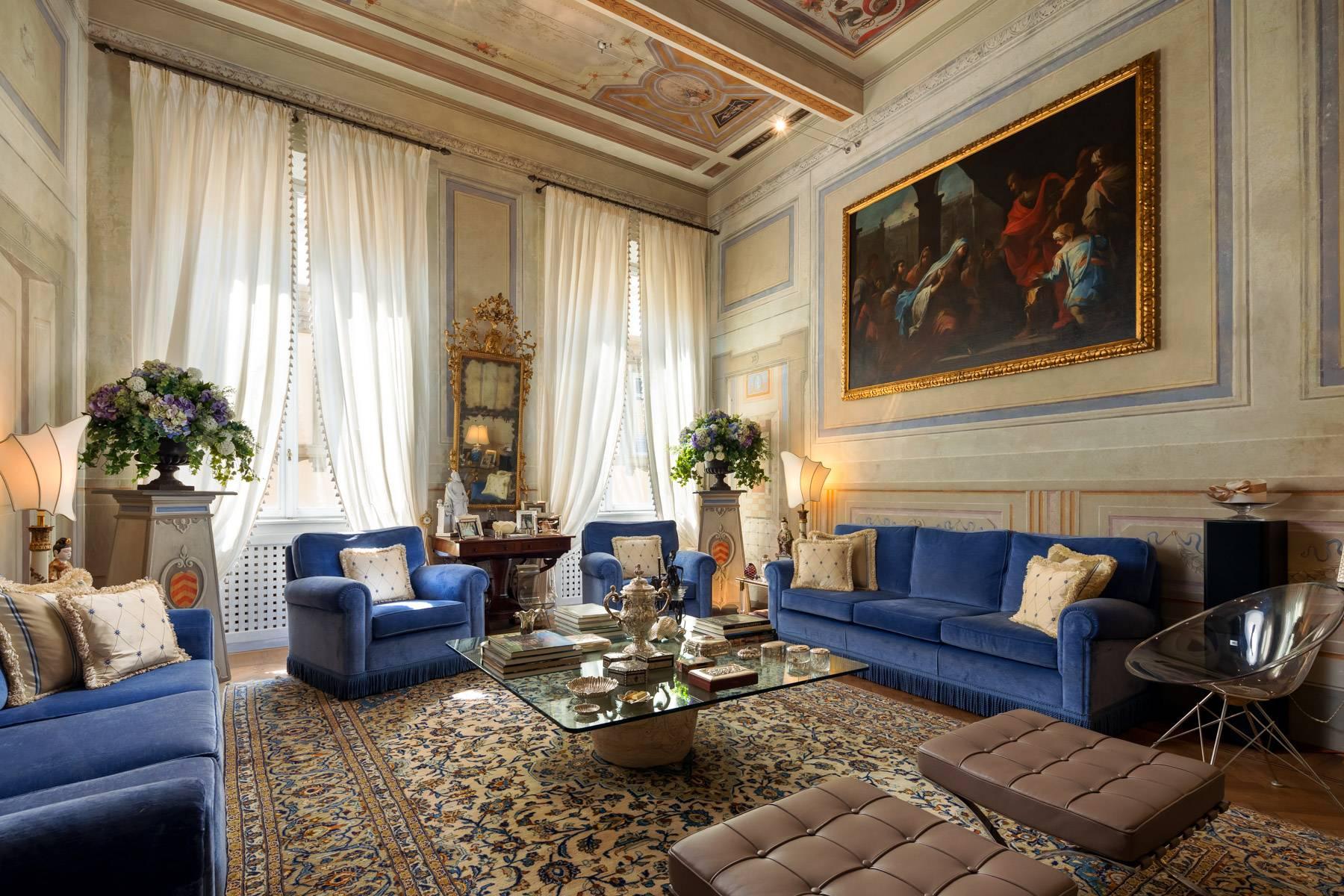 Appartamento in Vendita a Arezzo corso italia
