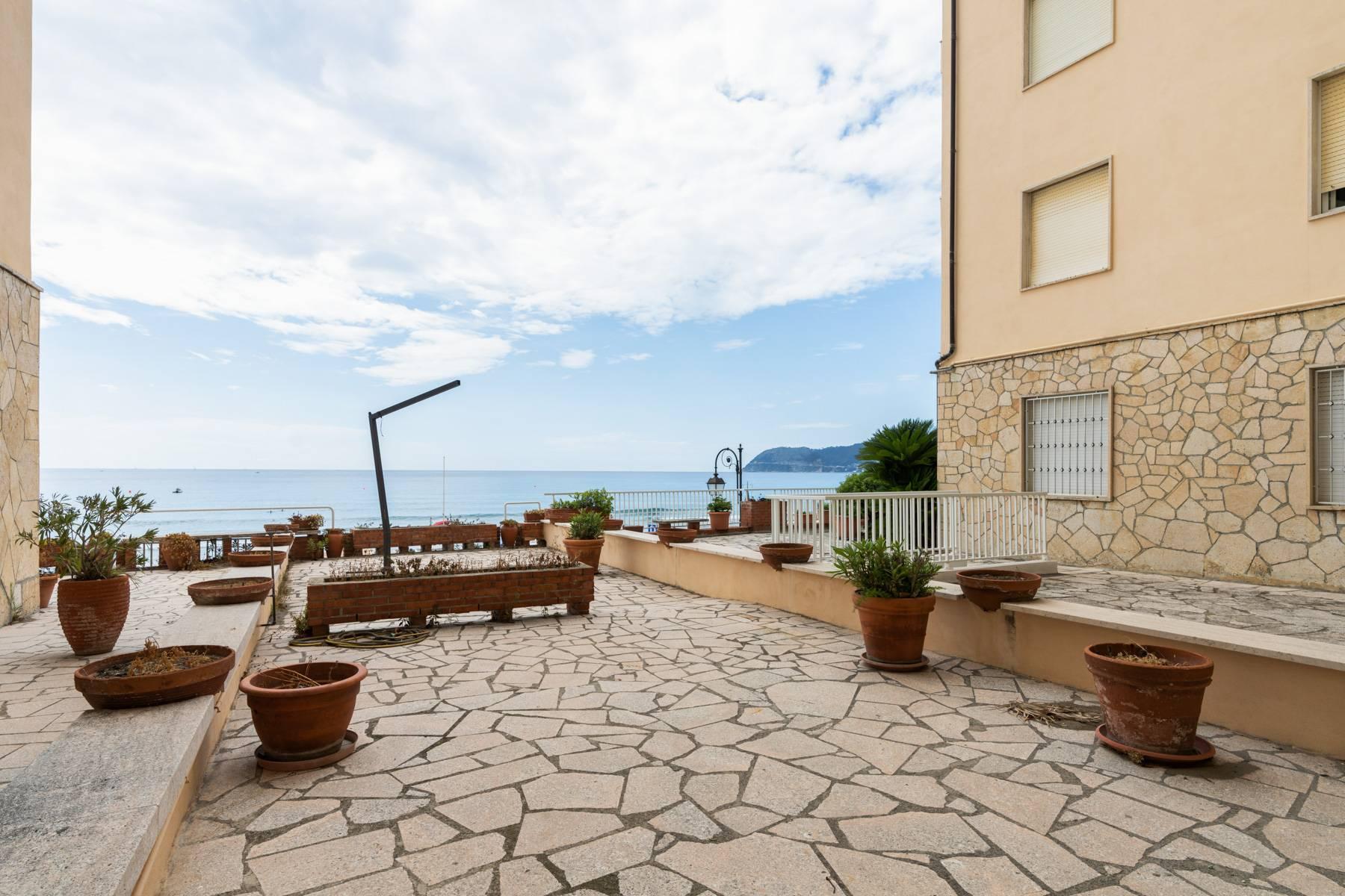 Appartamento in Vendita a Alassio: 5 locali, 150 mq - Foto 21