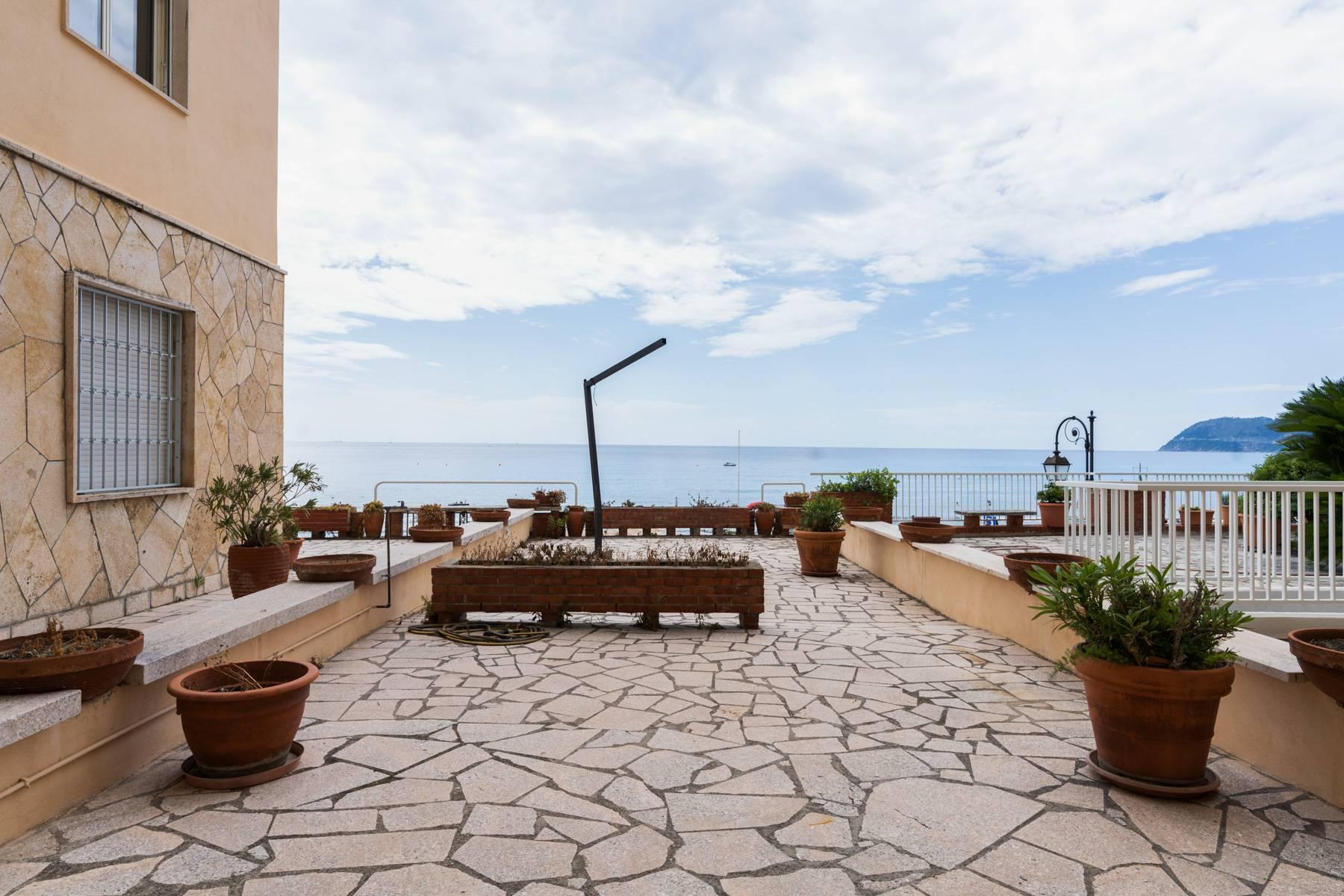 Appartamento in Vendita a Alassio: 5 locali, 150 mq - Foto 11