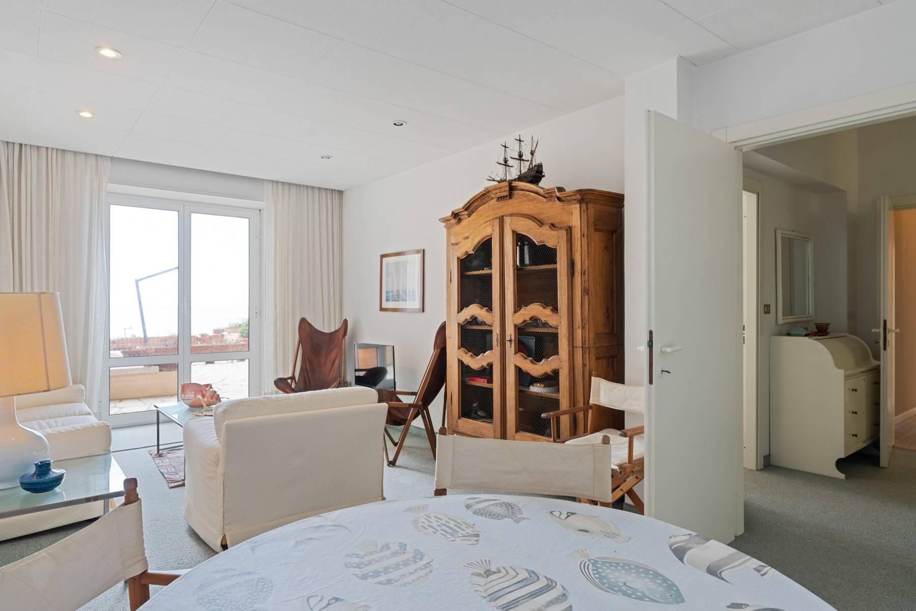 Appartamento in Vendita a Alassio: 5 locali, 150 mq - Foto 7