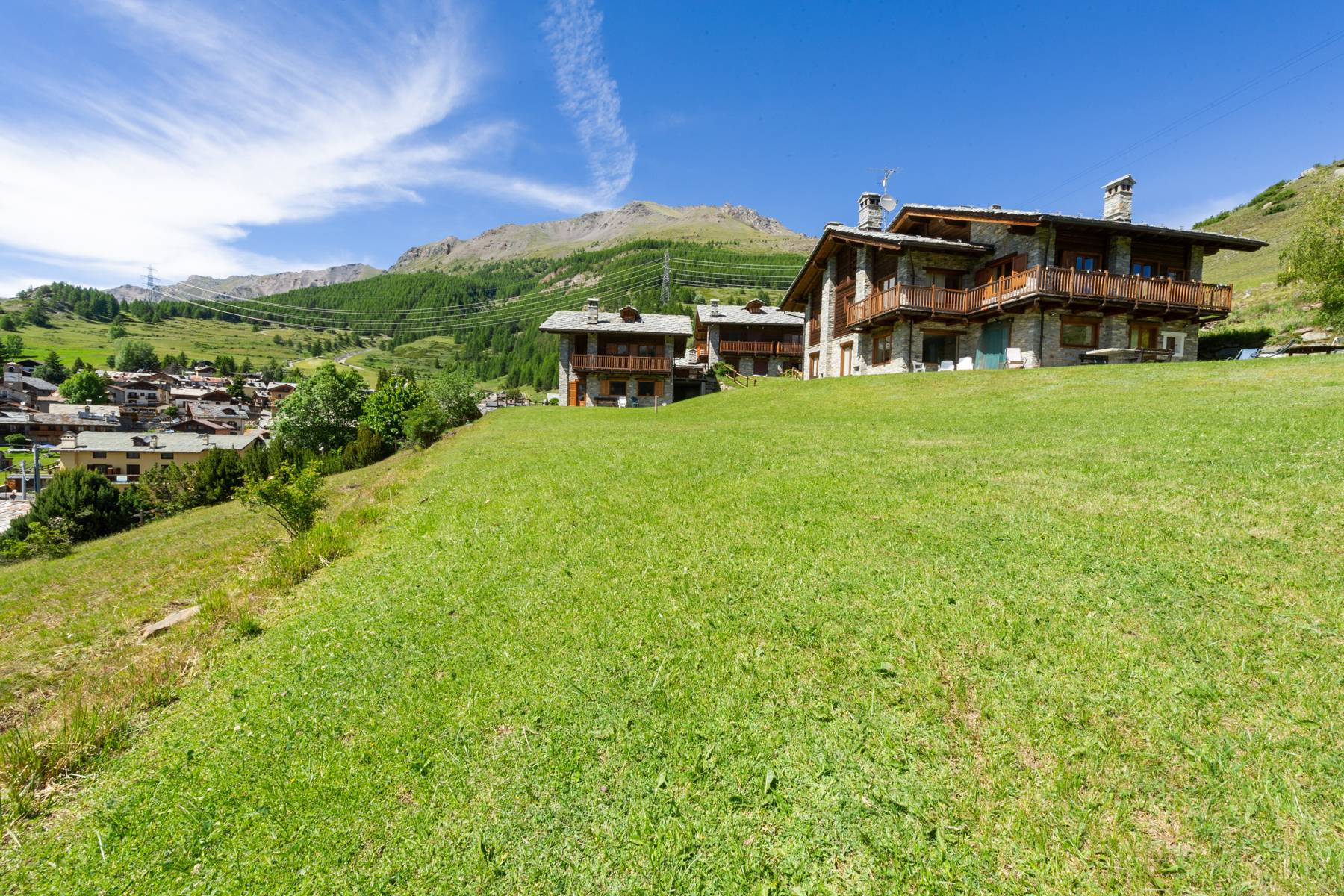 Villa in Vendita a Cogne: 5 locali, 377 mq - Foto 17