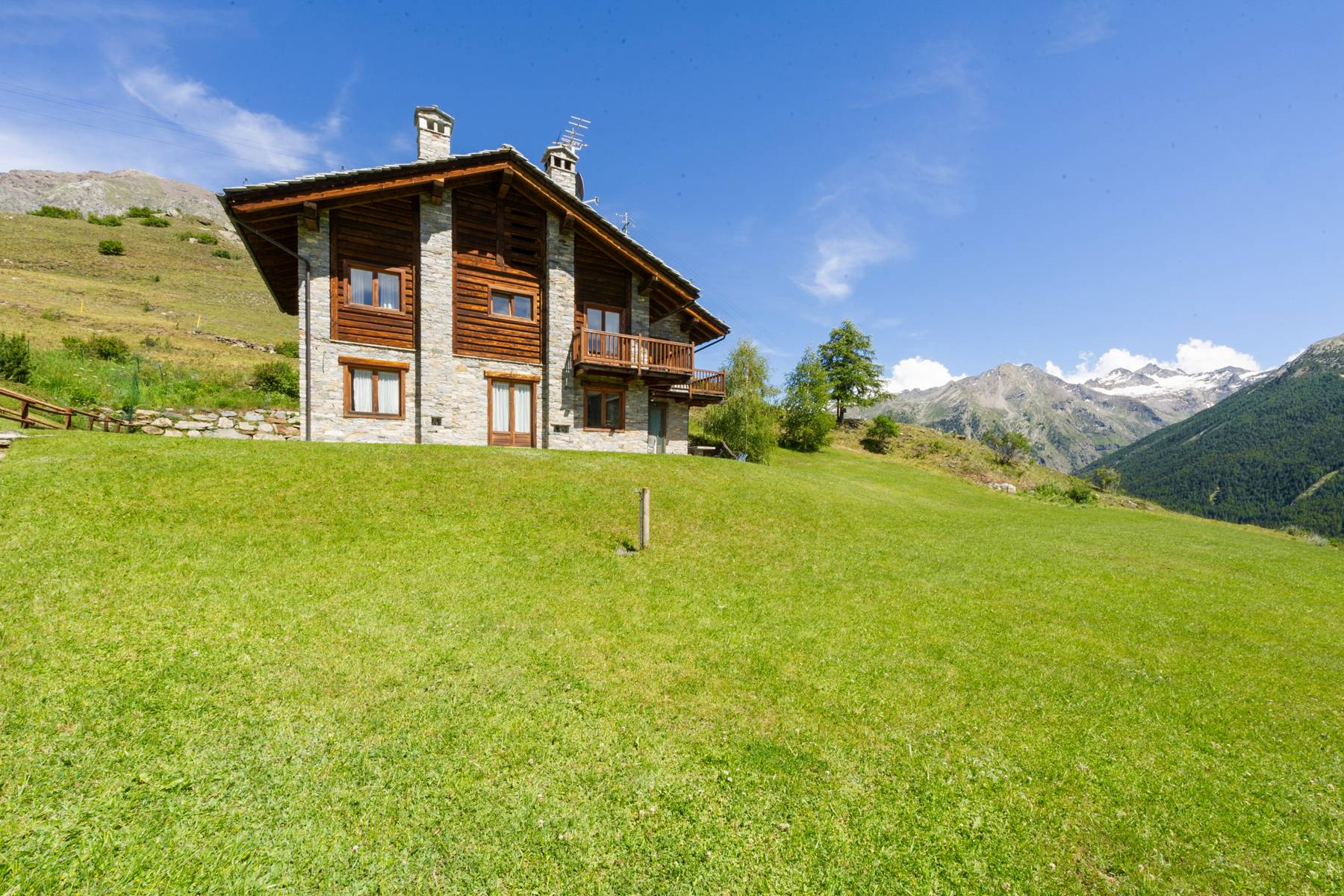 Villa in Vendita a Cogne: 5 locali, 377 mq - Foto 15