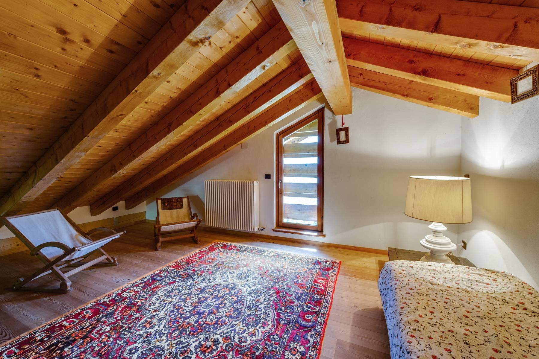 Villa in Vendita a Cogne: 5 locali, 377 mq - Foto 13