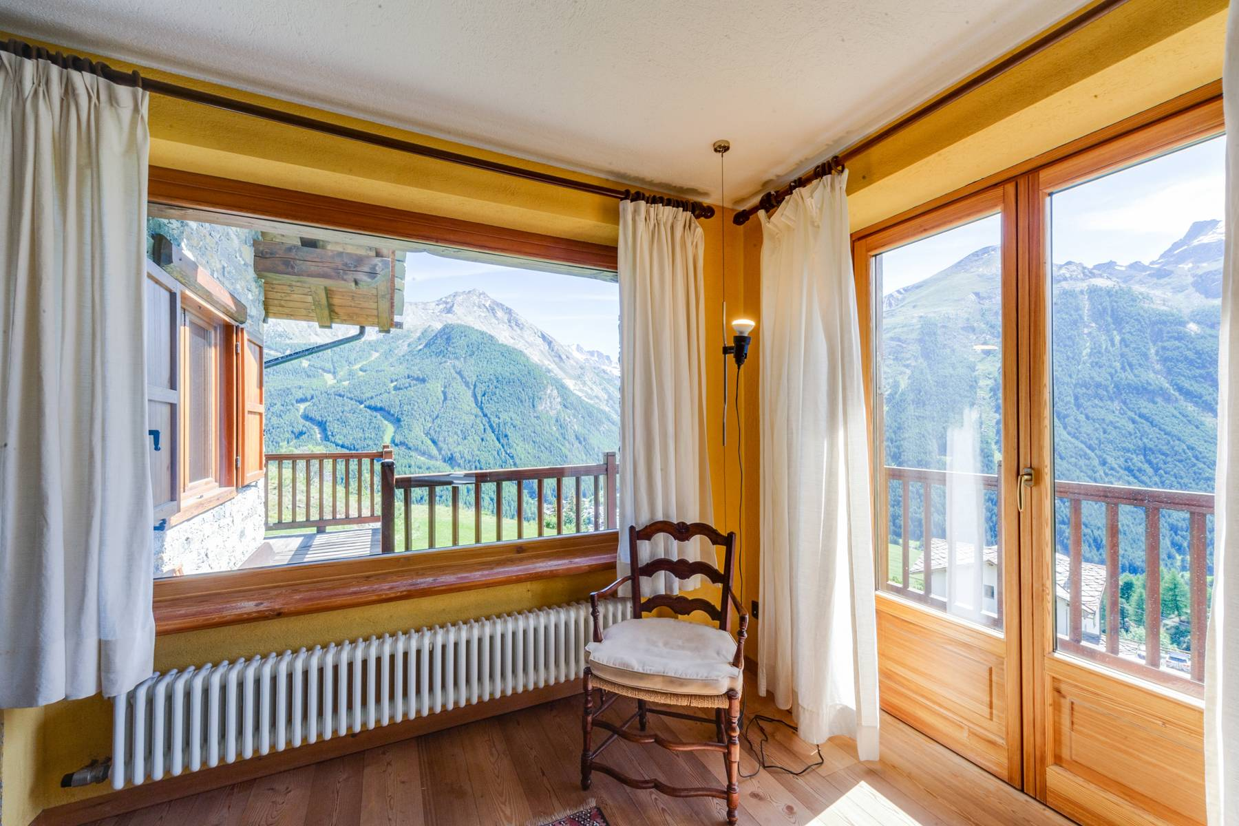 Villa in Vendita a Cogne: 5 locali, 377 mq - Foto 25