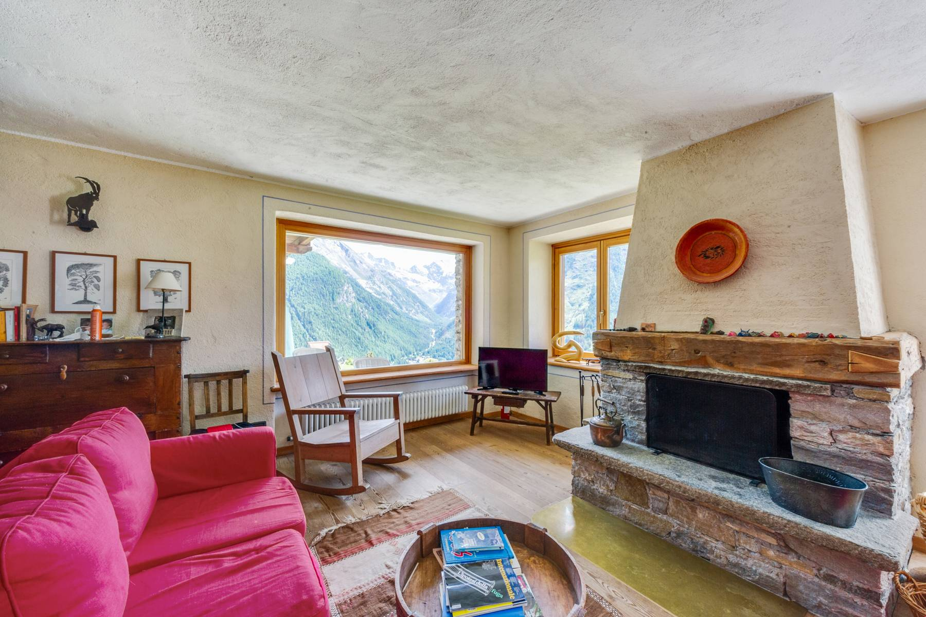 Villa in Vendita a Cogne: 5 locali, 377 mq - Foto 24