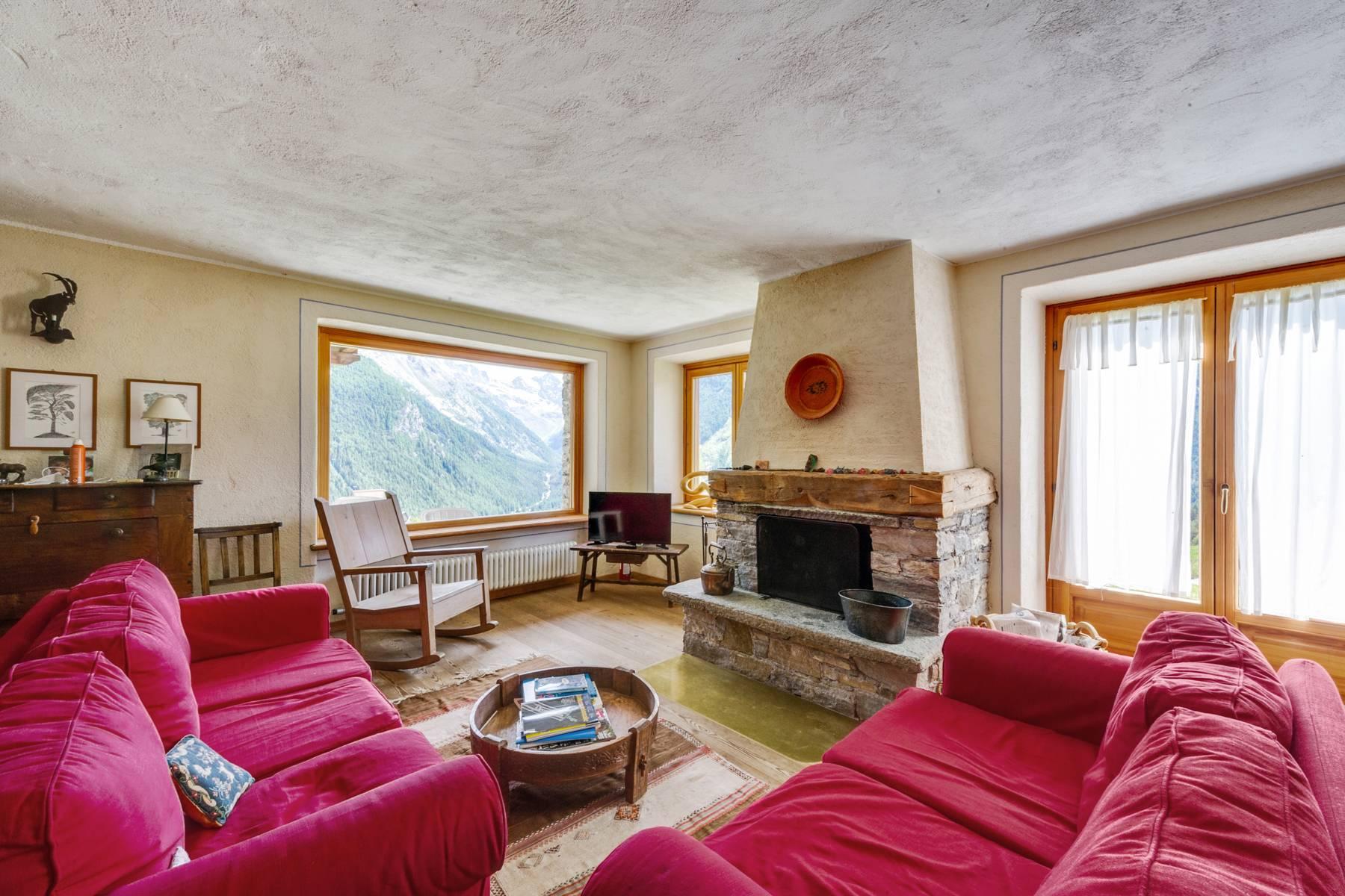 Villa in Vendita a Cogne: 5 locali, 377 mq - Foto 23