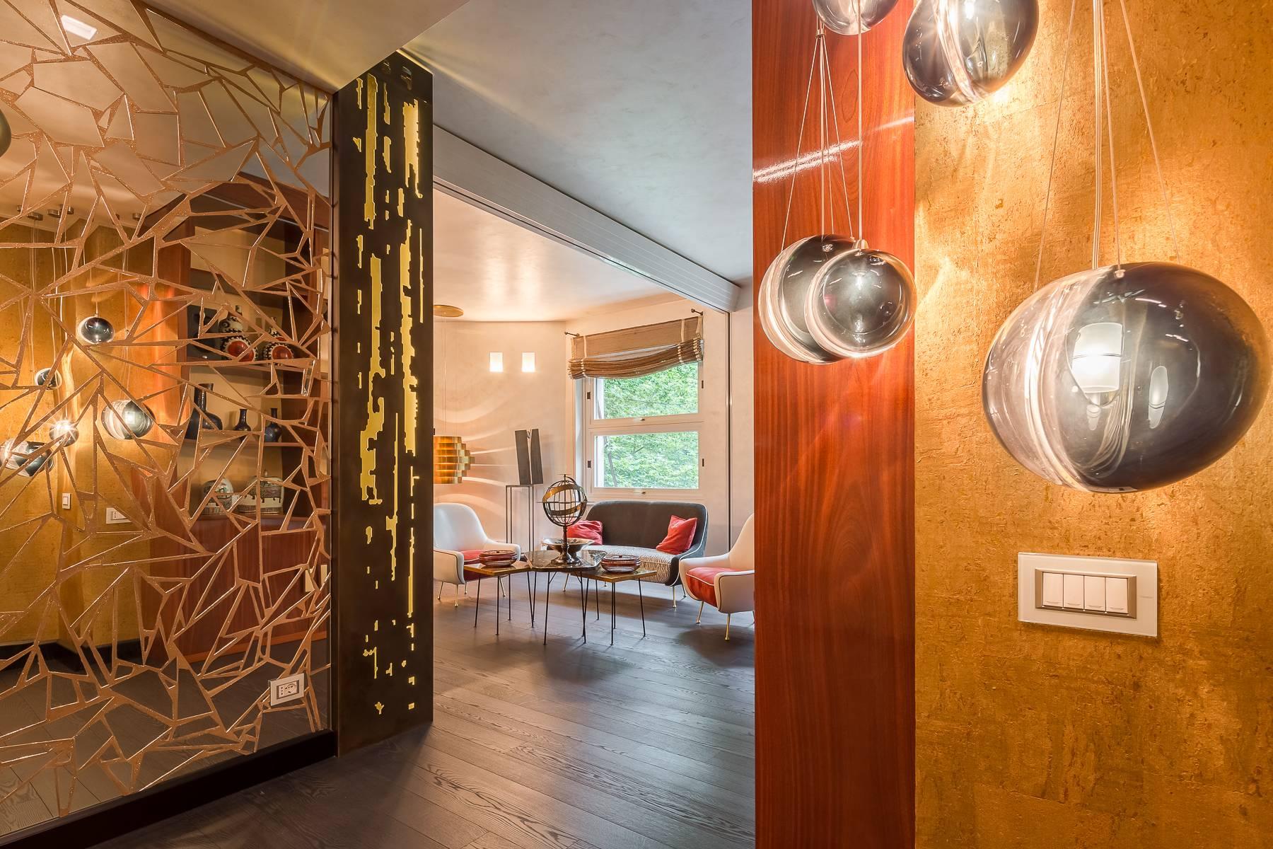Appartamento in Vendita a Milano: 5 locali, 470 mq - Foto 3
