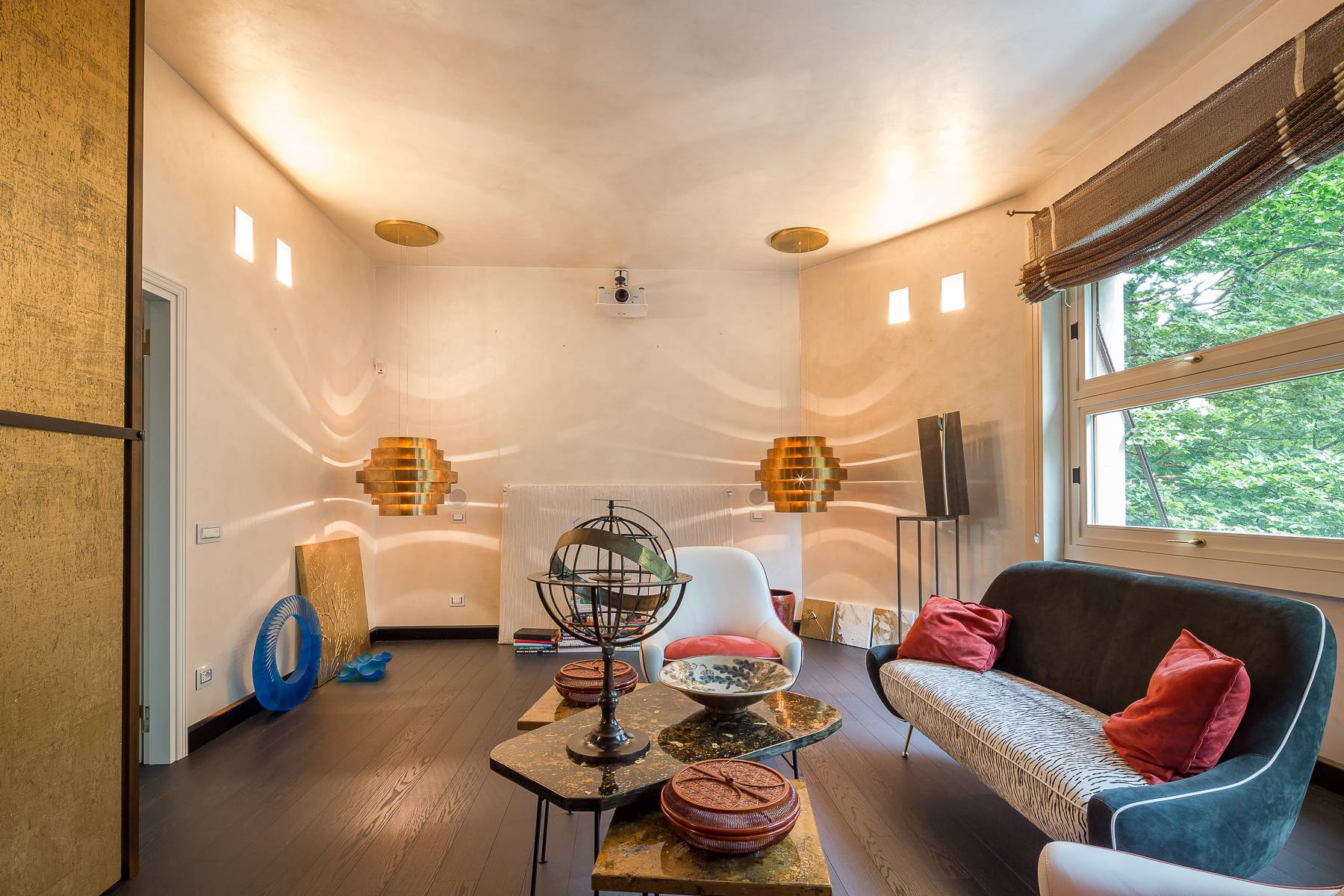 Appartamento in Vendita a Milano: 5 locali, 470 mq - Foto 4