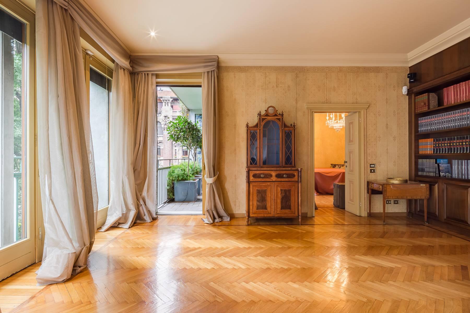Appartamento in Vendita a Milano: 5 locali, 470 mq - Foto 6