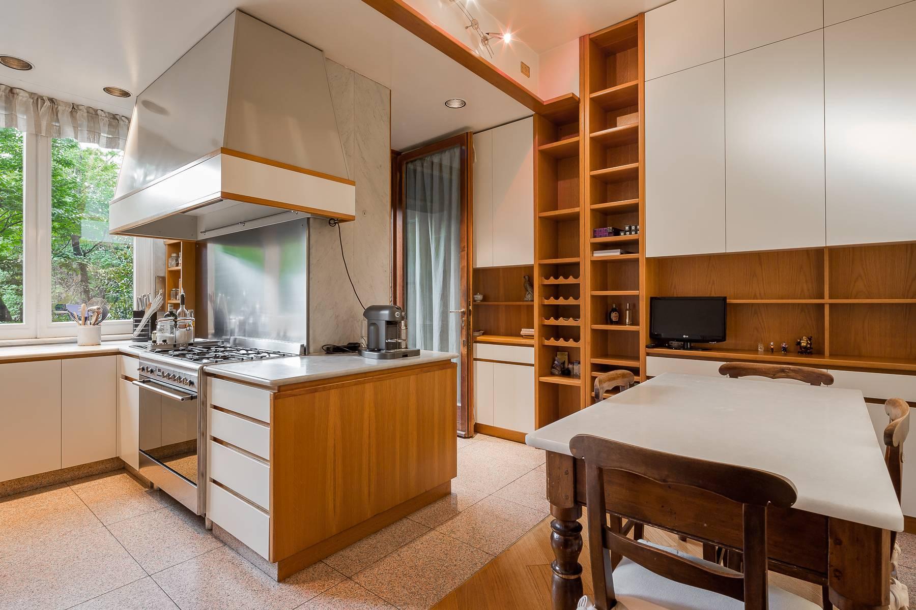 Appartamento in Vendita a Milano: 5 locali, 470 mq - Foto 20