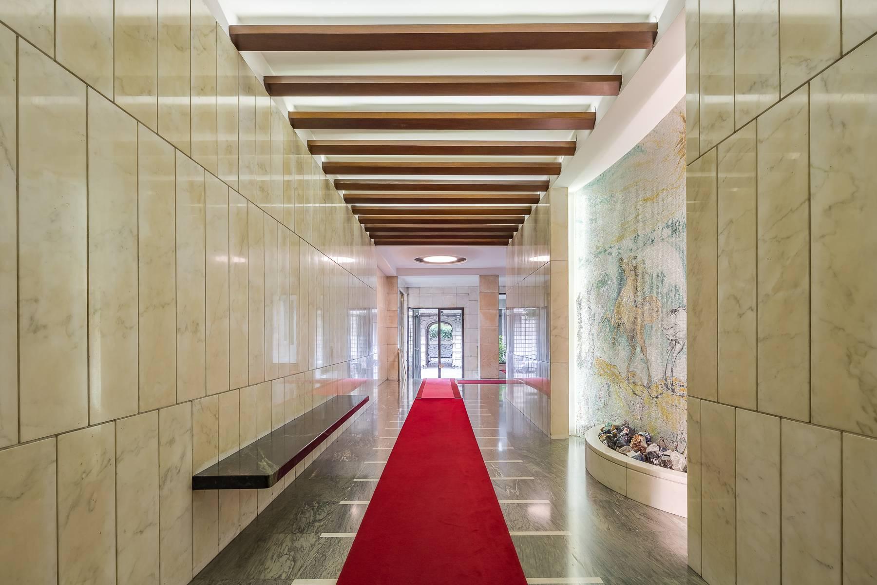 Appartamento in Vendita a Milano: 5 locali, 470 mq - Foto 13