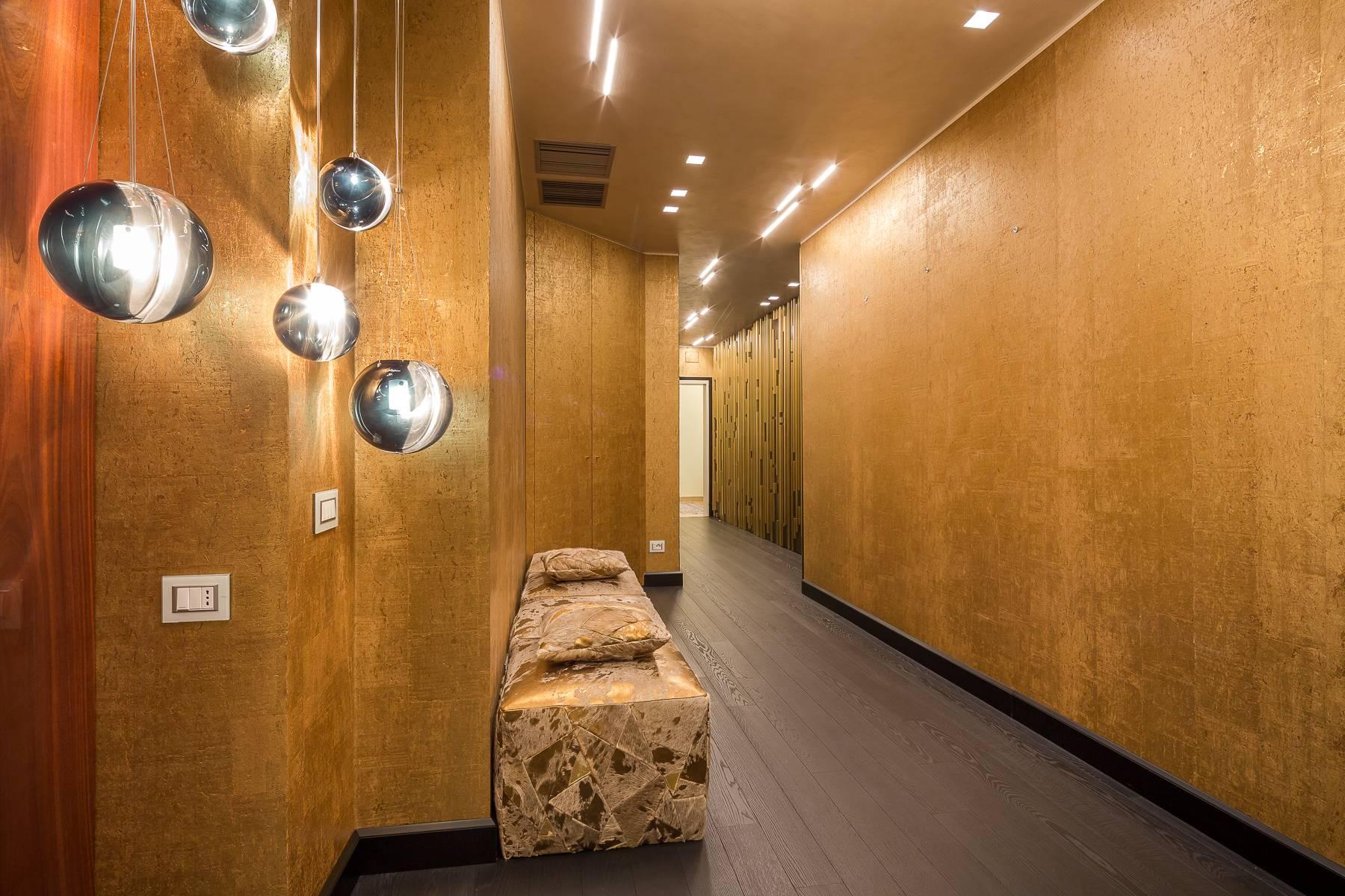 Appartamento in Vendita a Milano: 5 locali, 470 mq - Foto 18