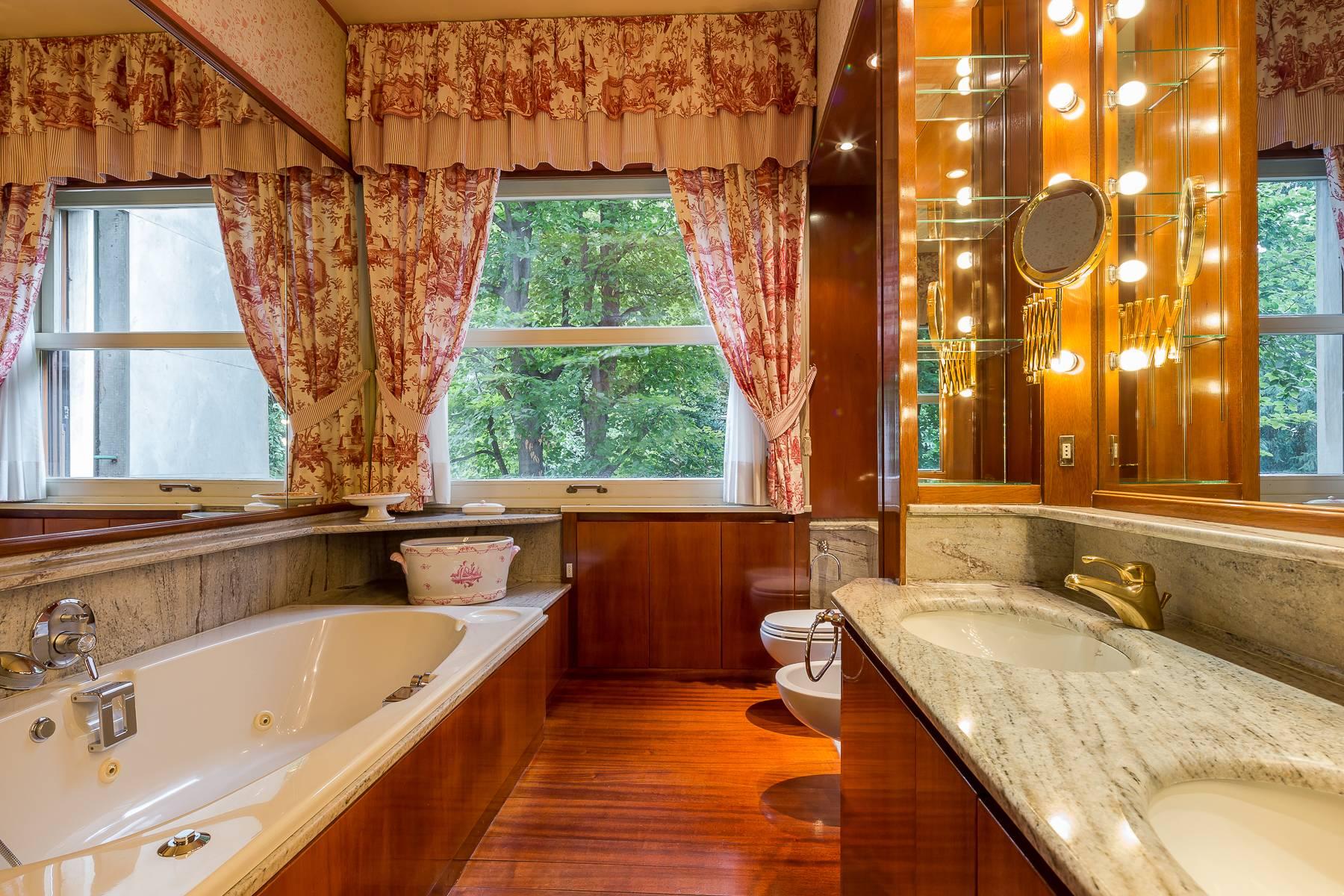 Appartamento in Vendita a Milano: 5 locali, 470 mq - Foto 12