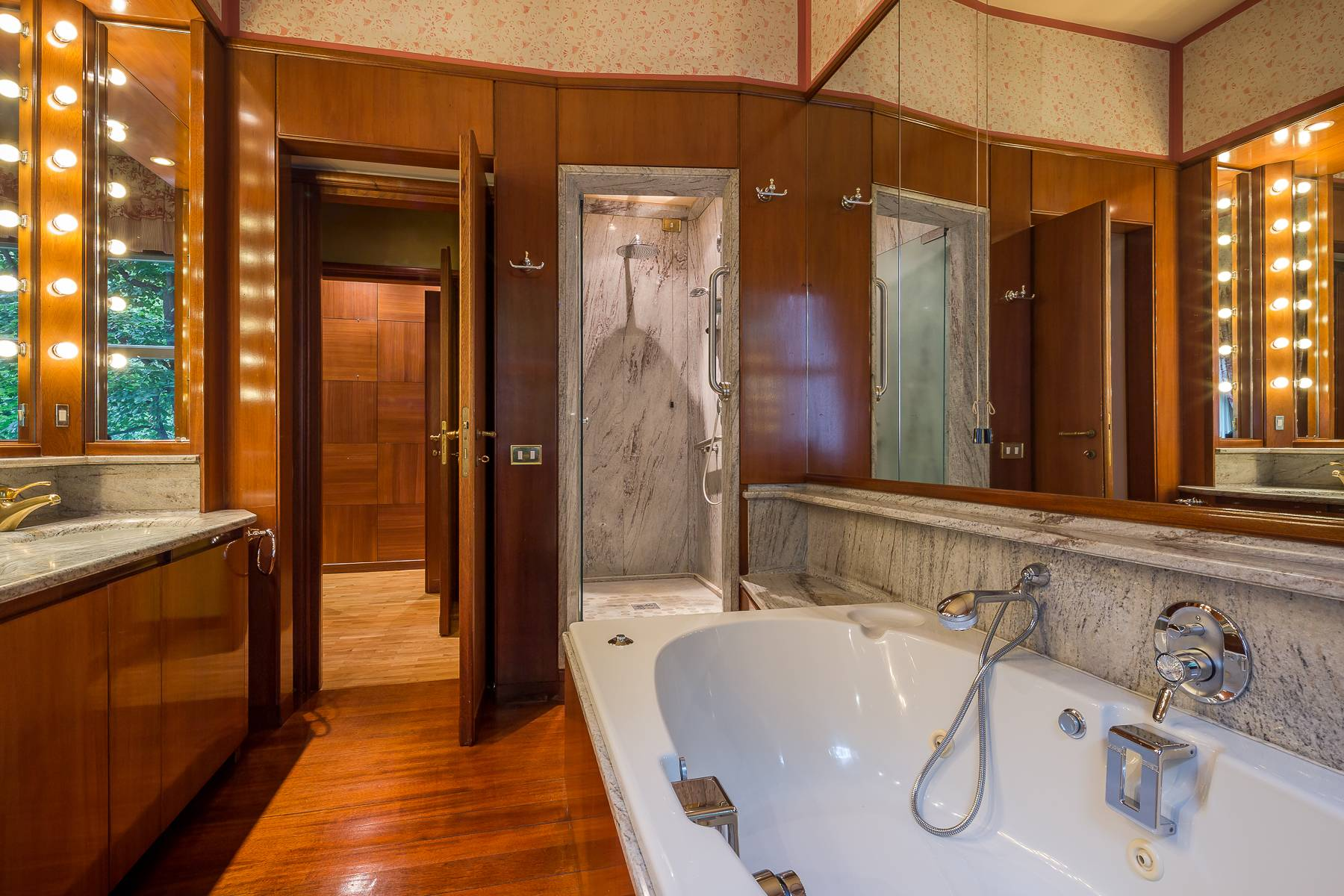 Appartamento in Vendita a Milano: 5 locali, 470 mq - Foto 21
