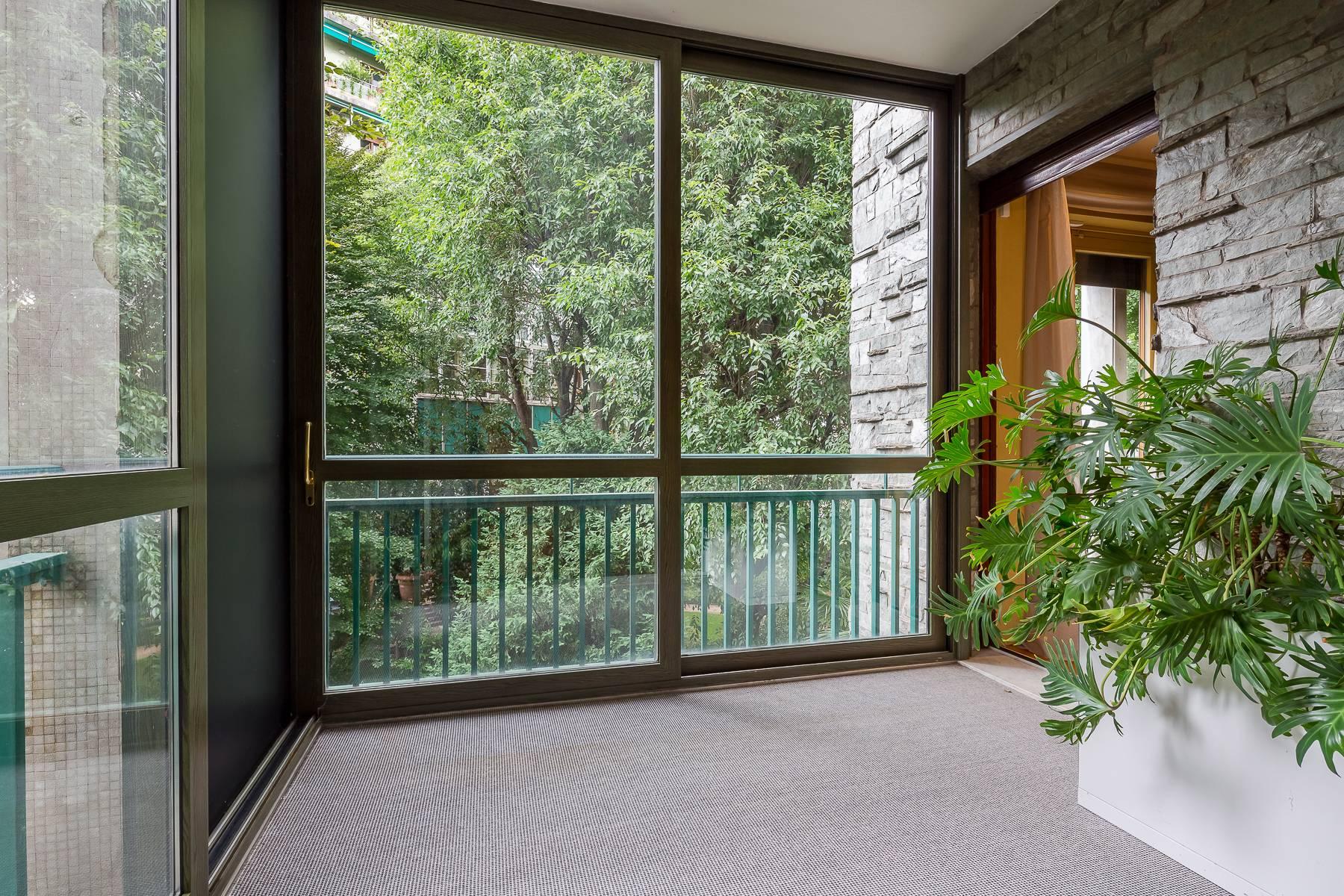 Appartamento in Vendita a Milano: 5 locali, 470 mq - Foto 15