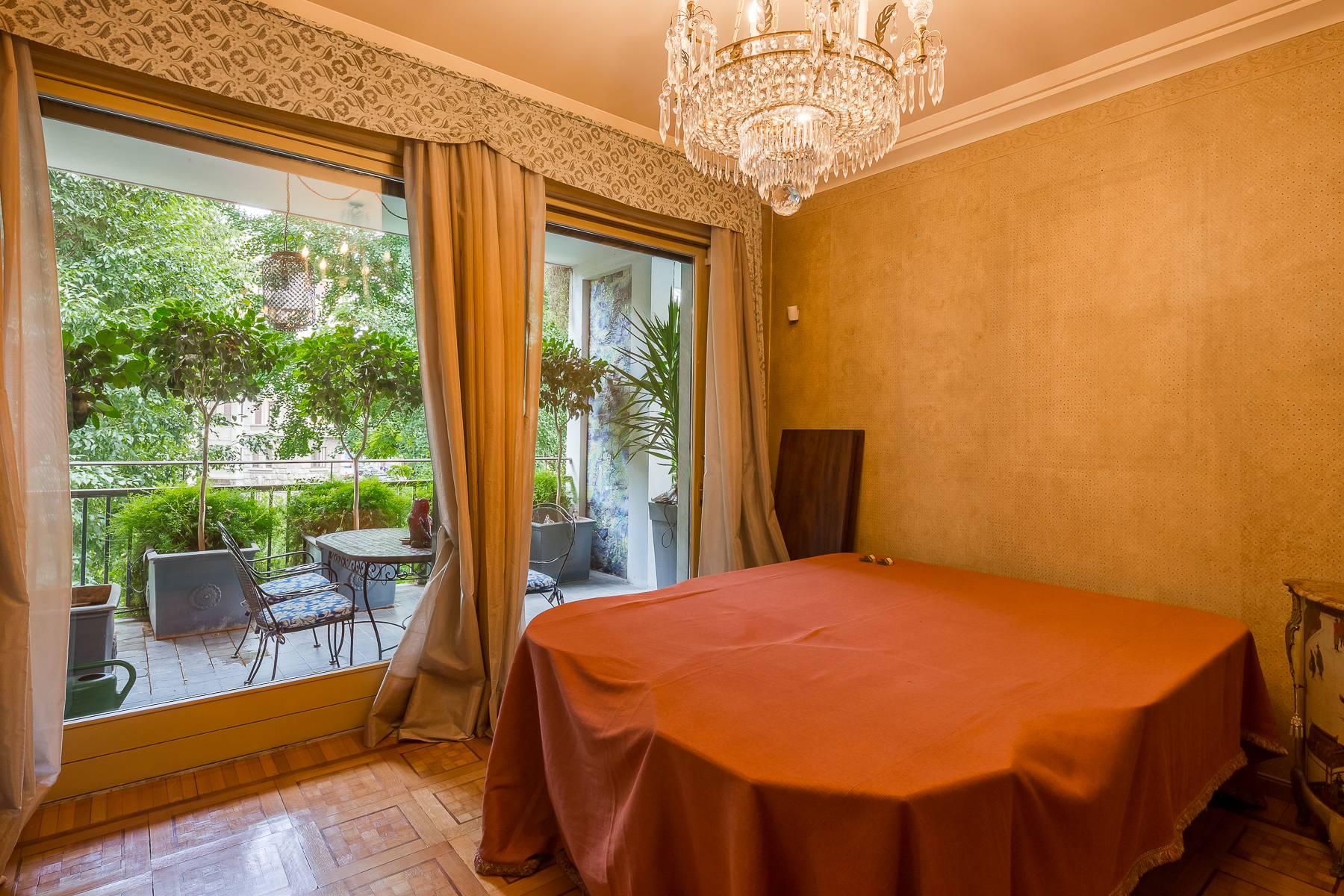 Appartamento in Vendita a Milano: 5 locali, 470 mq - Foto 7