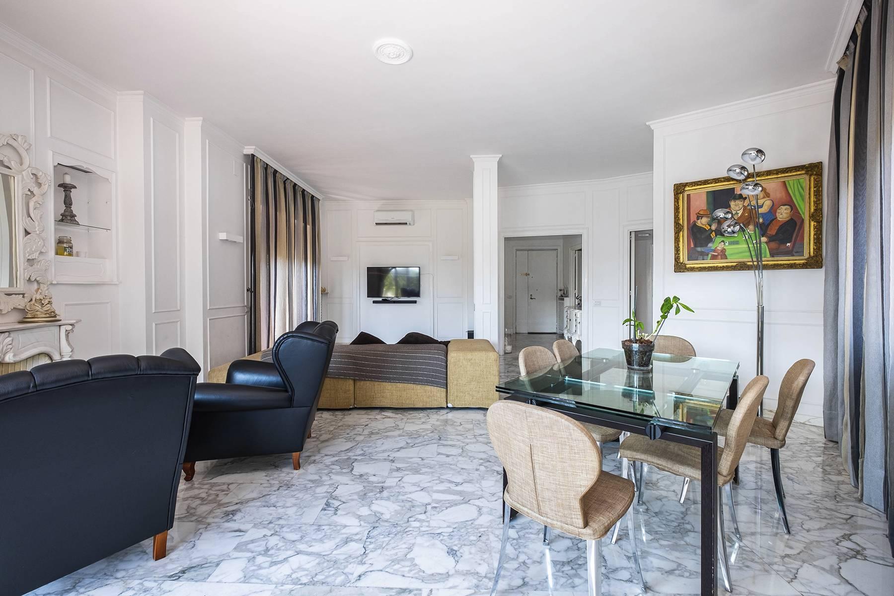 Appartamento in Affitto a Roma: 4 locali, 149 mq - Foto 5