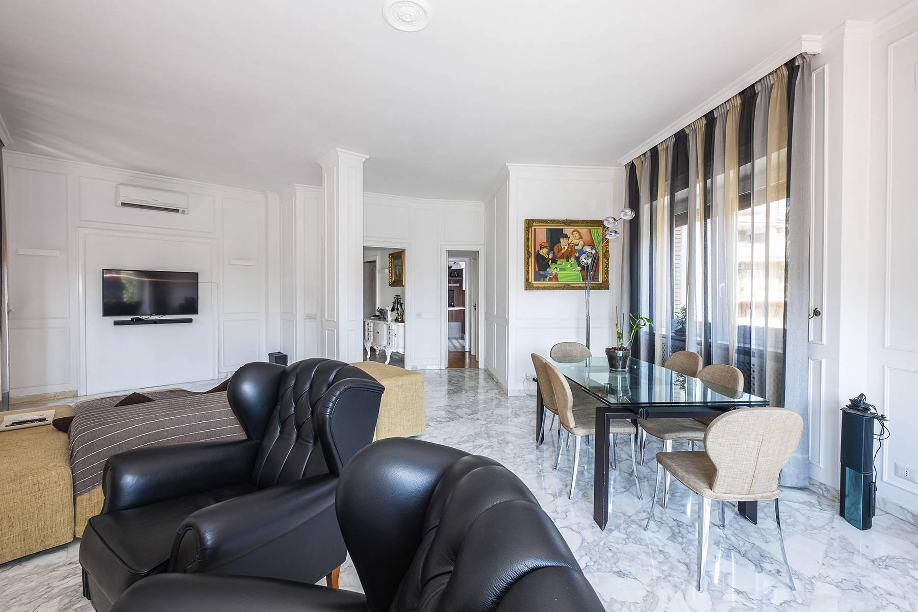Appartamento in Affitto a Roma: 4 locali, 149 mq - Foto 7