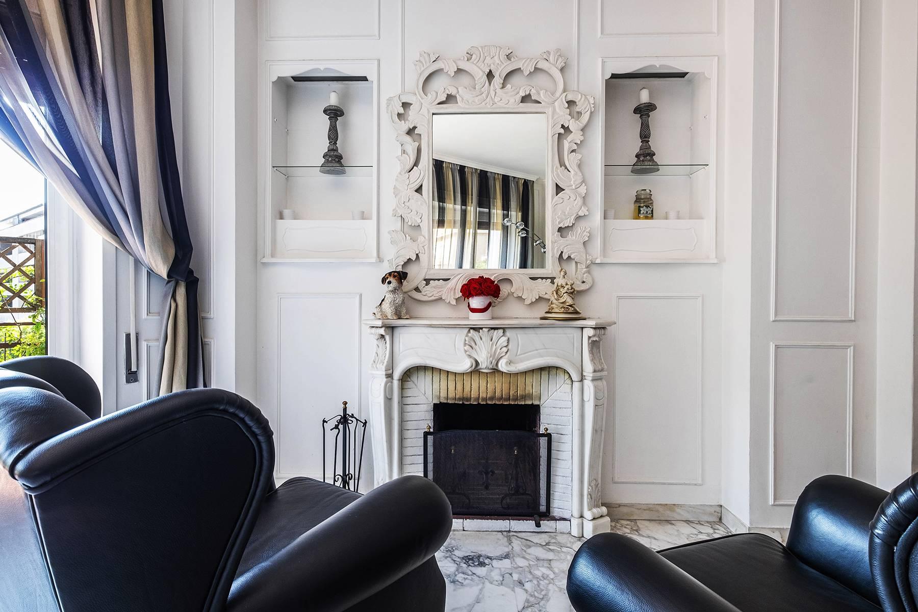 Appartamento in Affitto a Roma: 4 locali, 149 mq - Foto 6