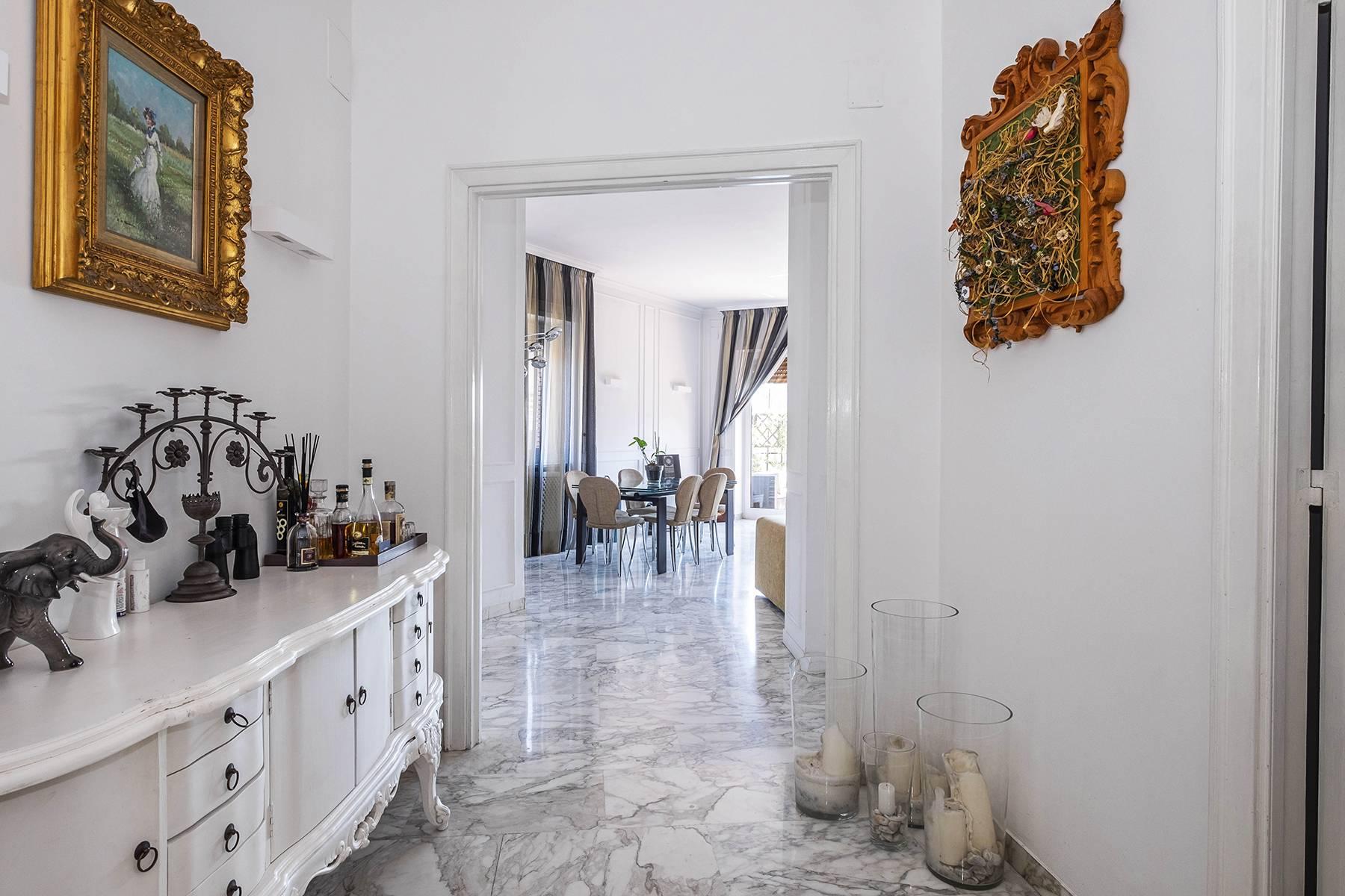 Appartamento in Affitto a Roma: 4 locali, 149 mq - Foto 8